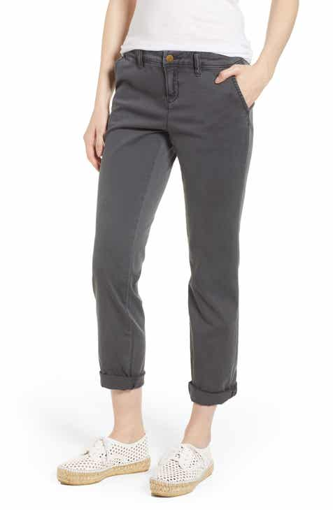 super popular e64ae 628d4 Women s Cropped   Capri Pants   Nordstrom