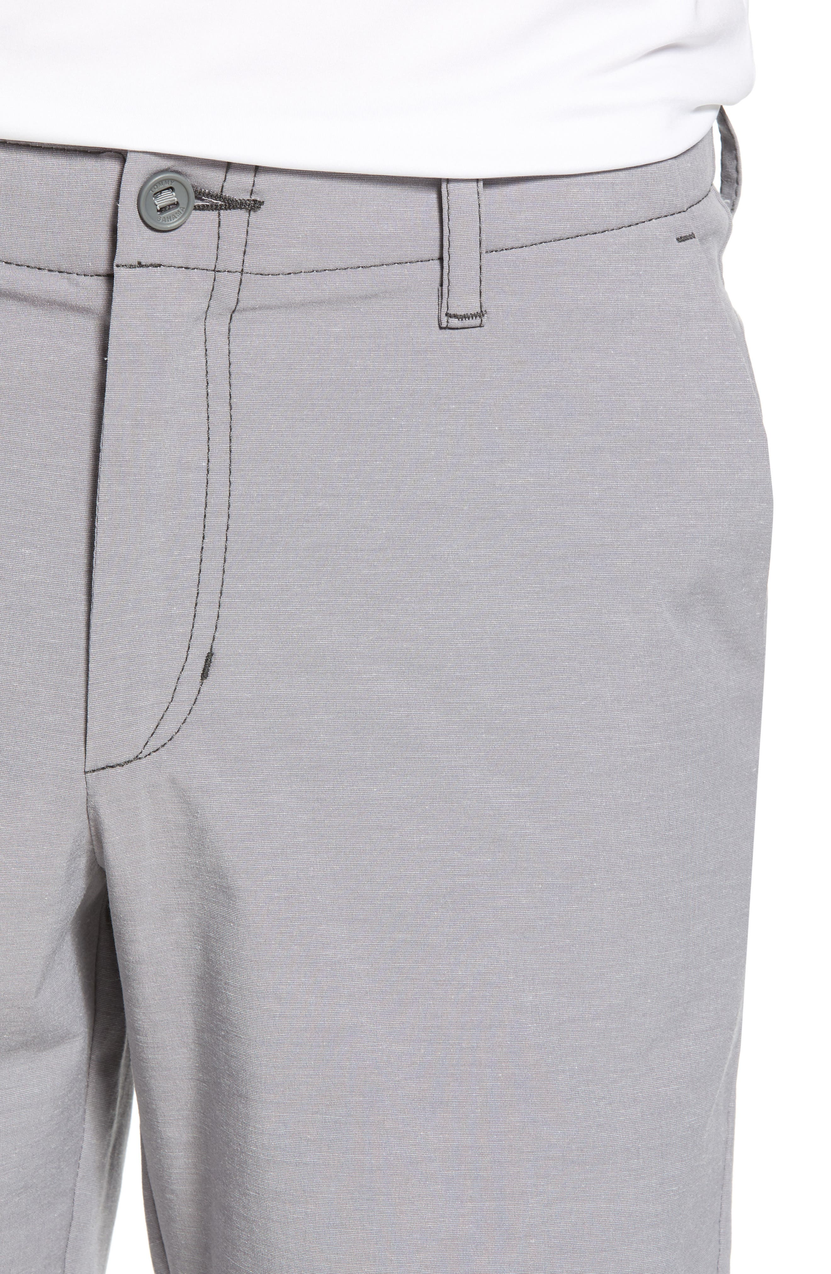 Chip & Run Shorts,                             Alternate thumbnail 4, color,                             Storm Gray