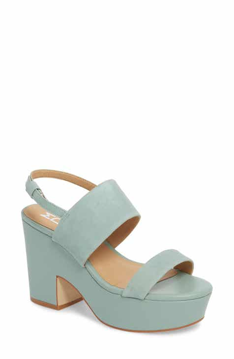 c24f17e9ac3 M4D3 Richmond Platform Sandal (Women)