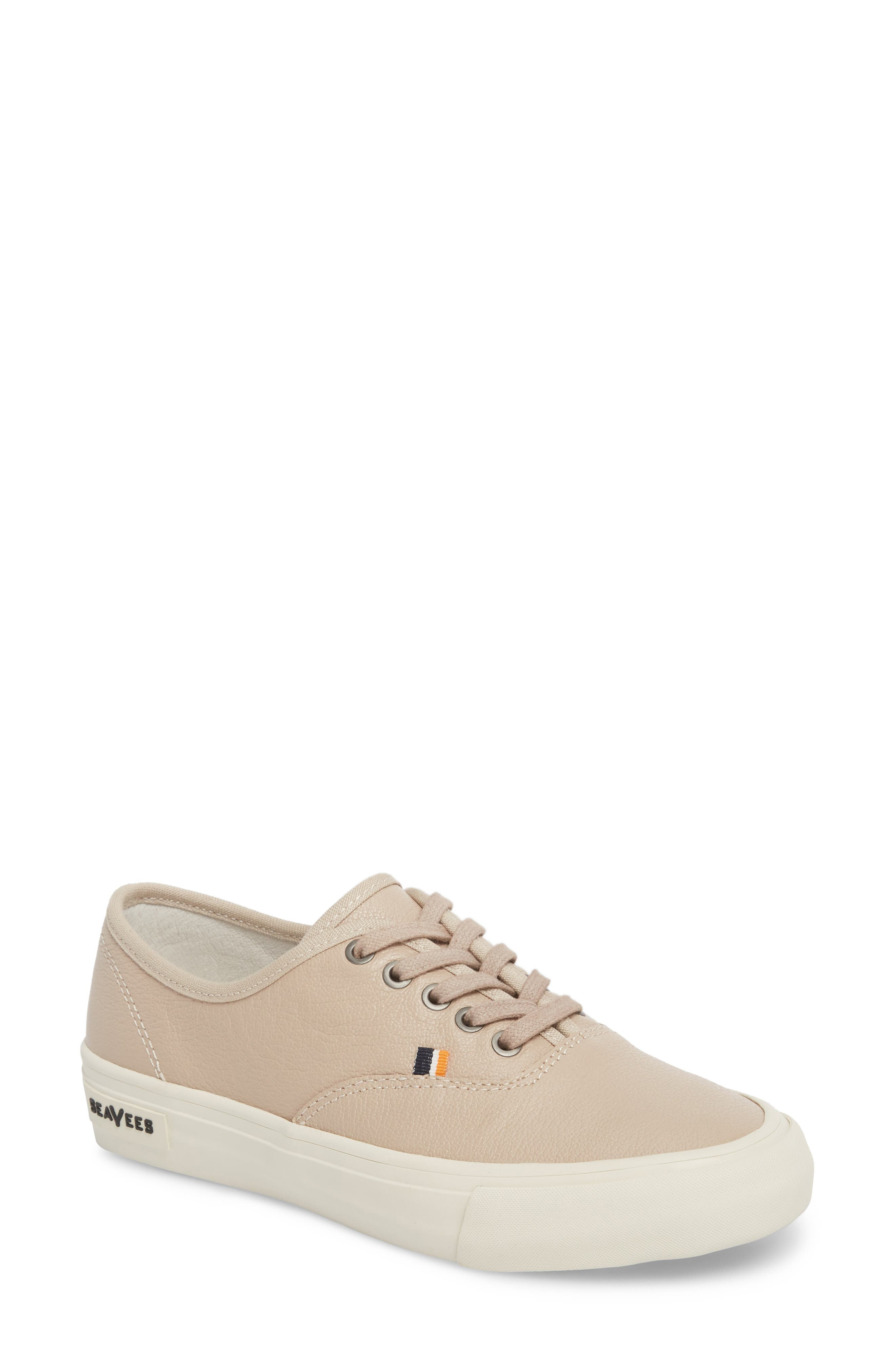 x Derek Lam 10 Crosby Legend Caballero Sneaker,                             Main thumbnail 1, color,                             Bisque
