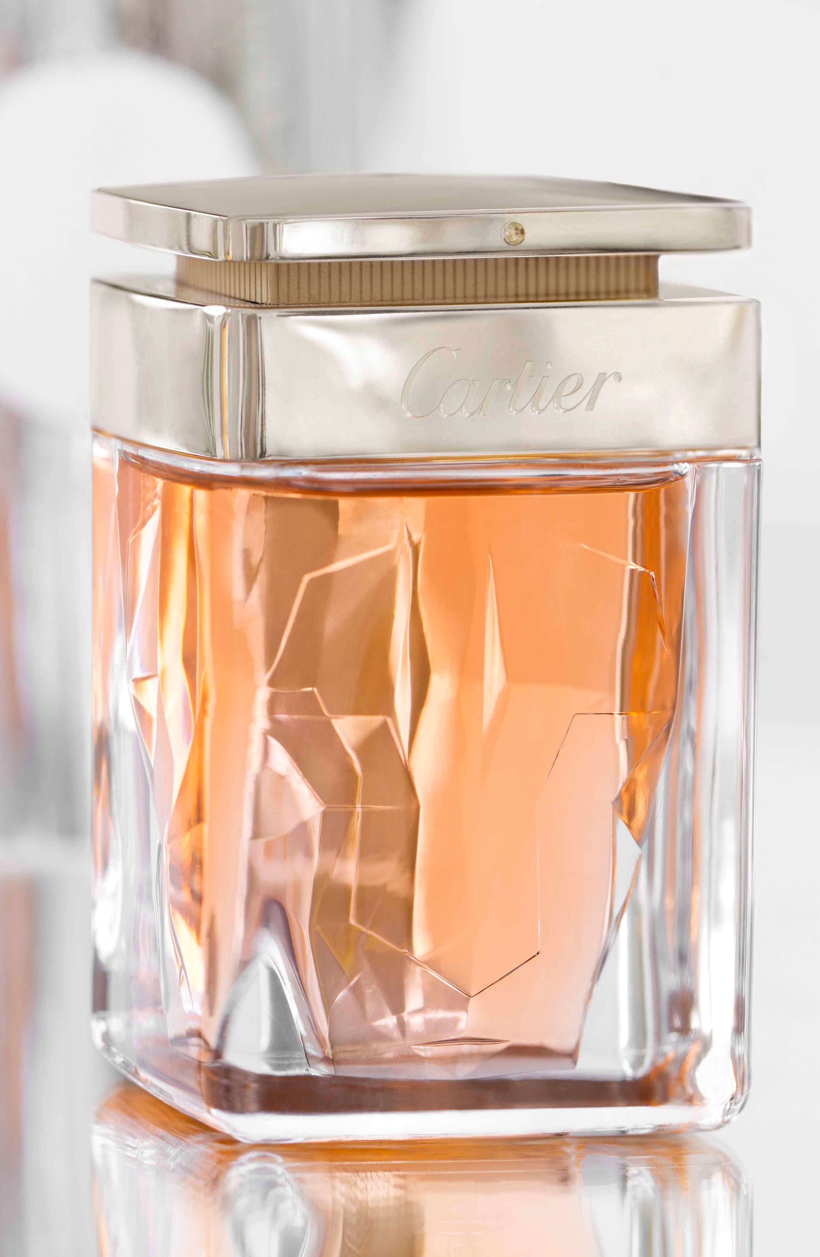 Alternate Image 6  - Cartier 'La Panthère' Eau de Parfum Spray