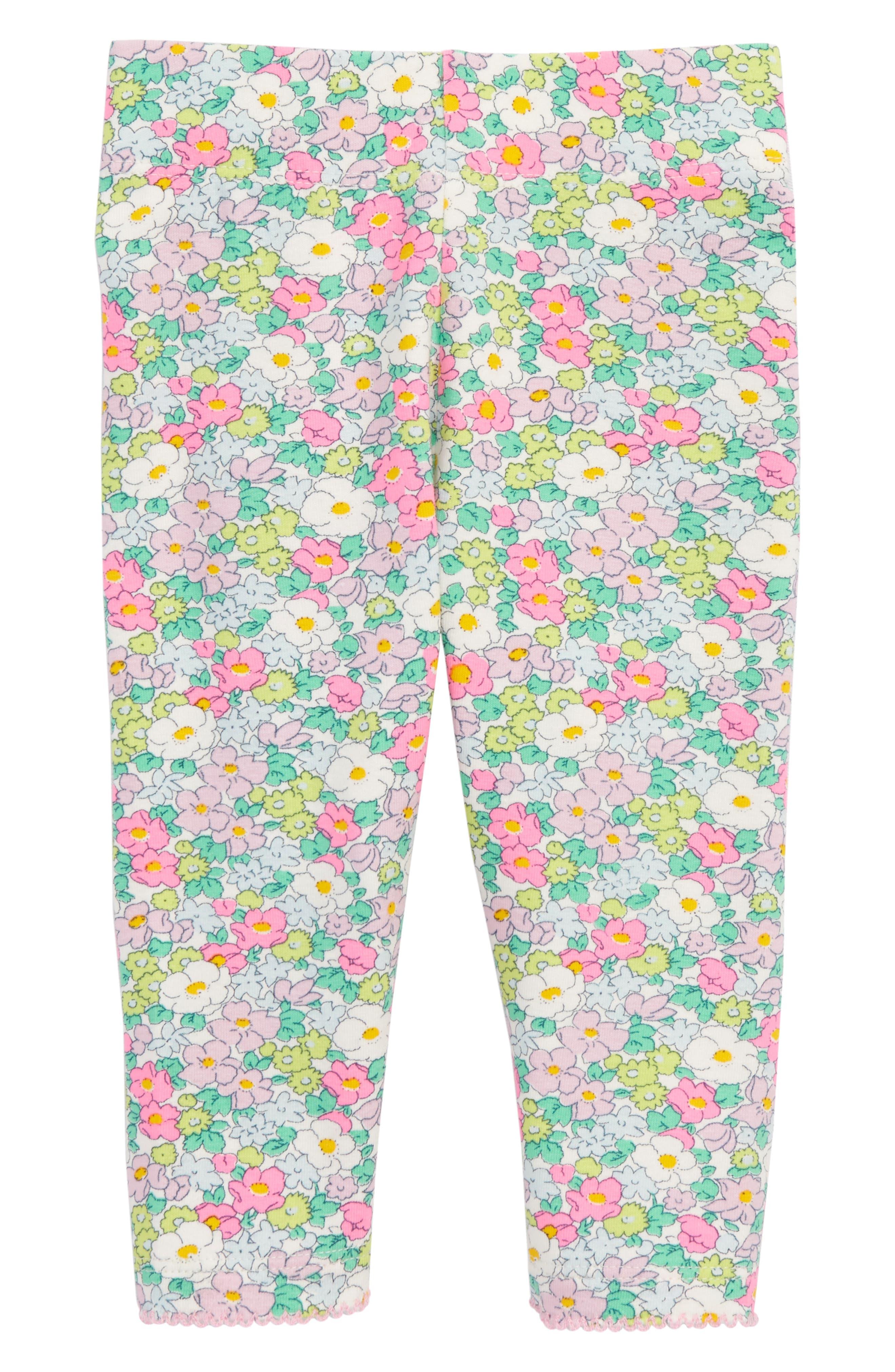 Print Leggings,                         Main,                         color, Knockout Pink Vintage