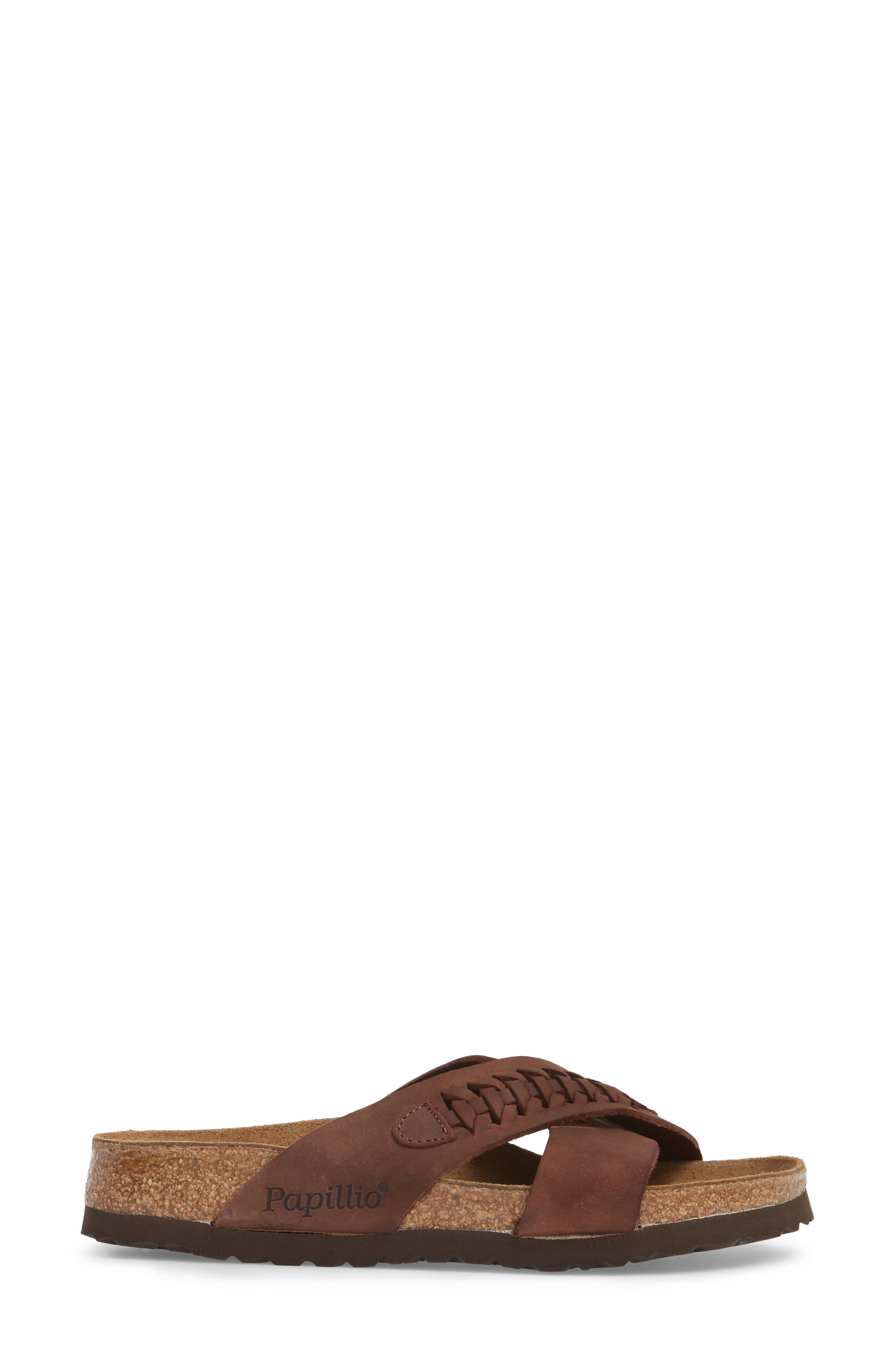 Alternate Image 3  - Papillio by Birkenstock Daytona Slide Sandal (Women)