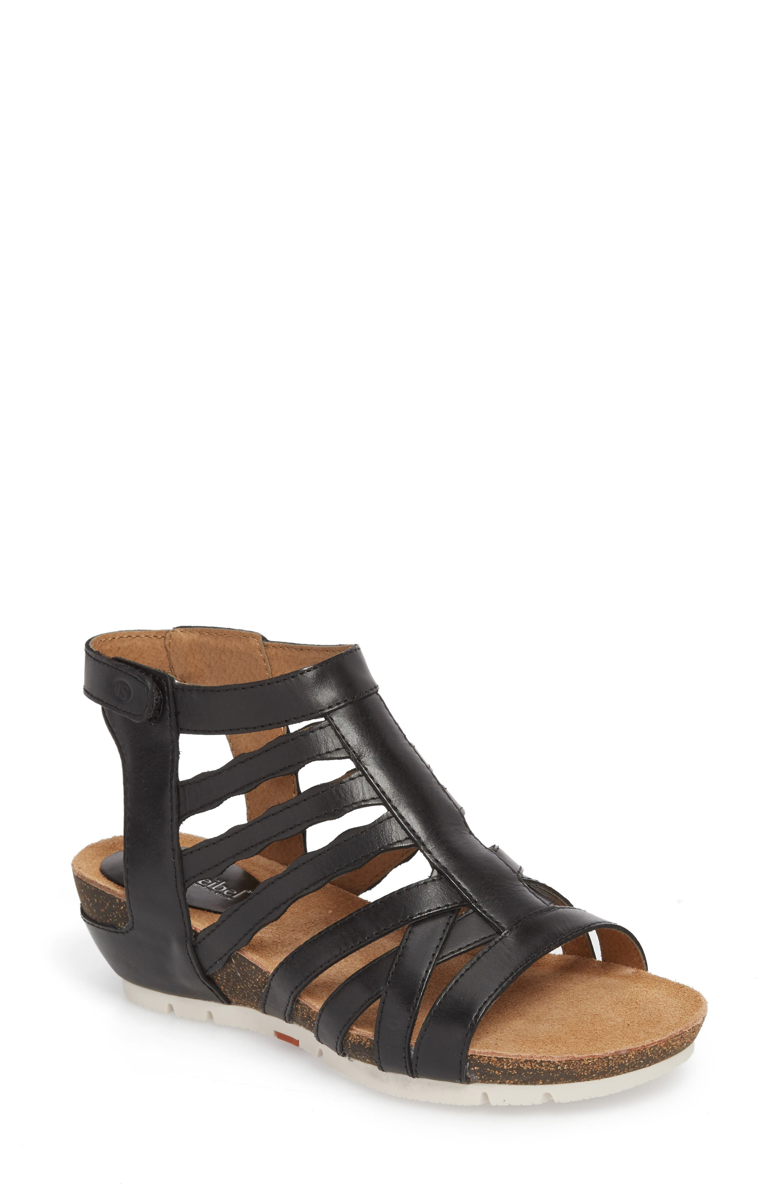 Josef Seibel Hailey 17 Wedge Sandal (Women)