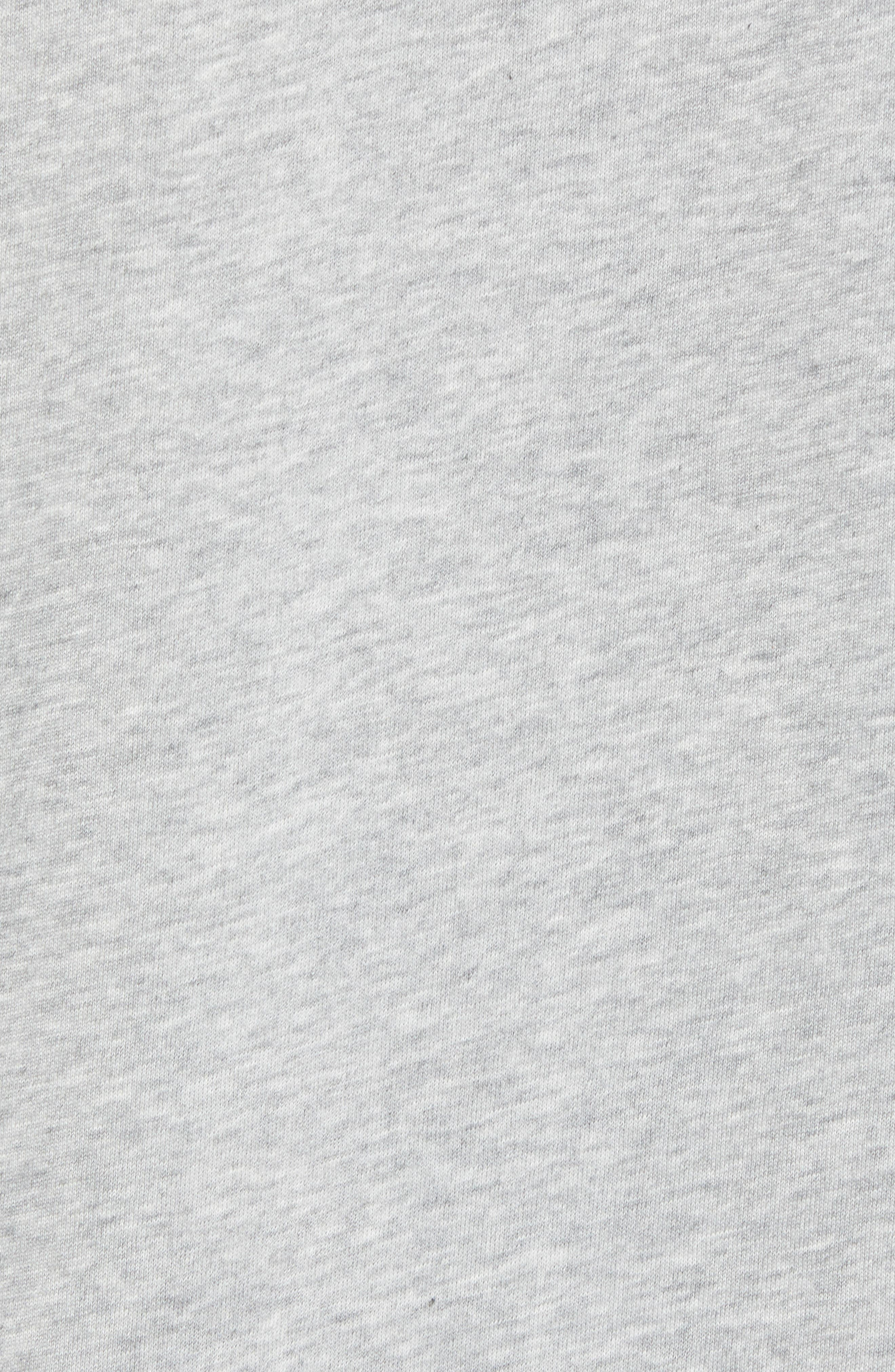Alternate Image 4  - Nike SB Dry Walrus T-Shirt