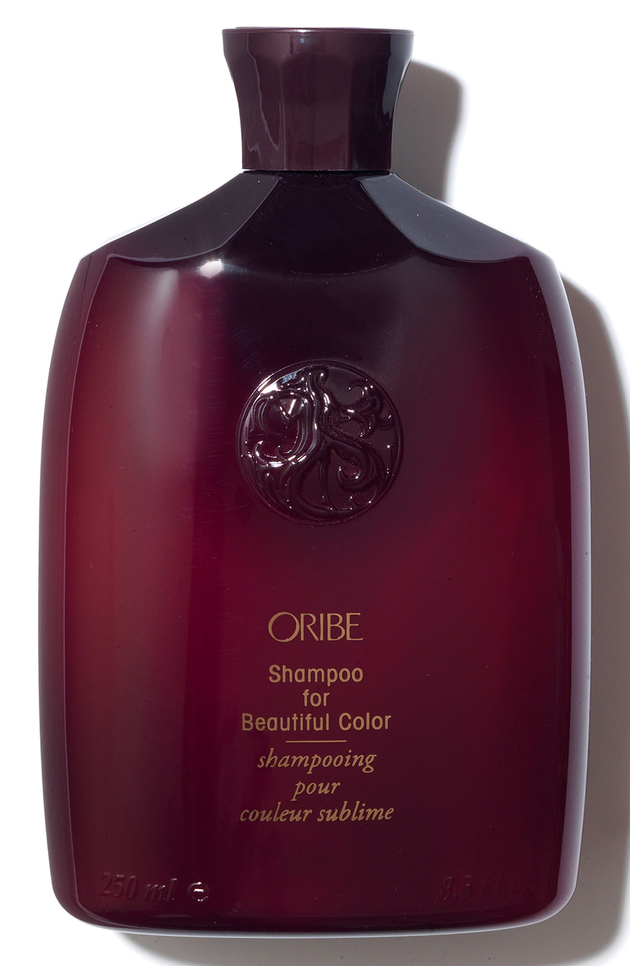 SPACE.NK.apothecary Oribe Shampoo for Beautiful Color,                             Main thumbnail 1, color,                             No Color