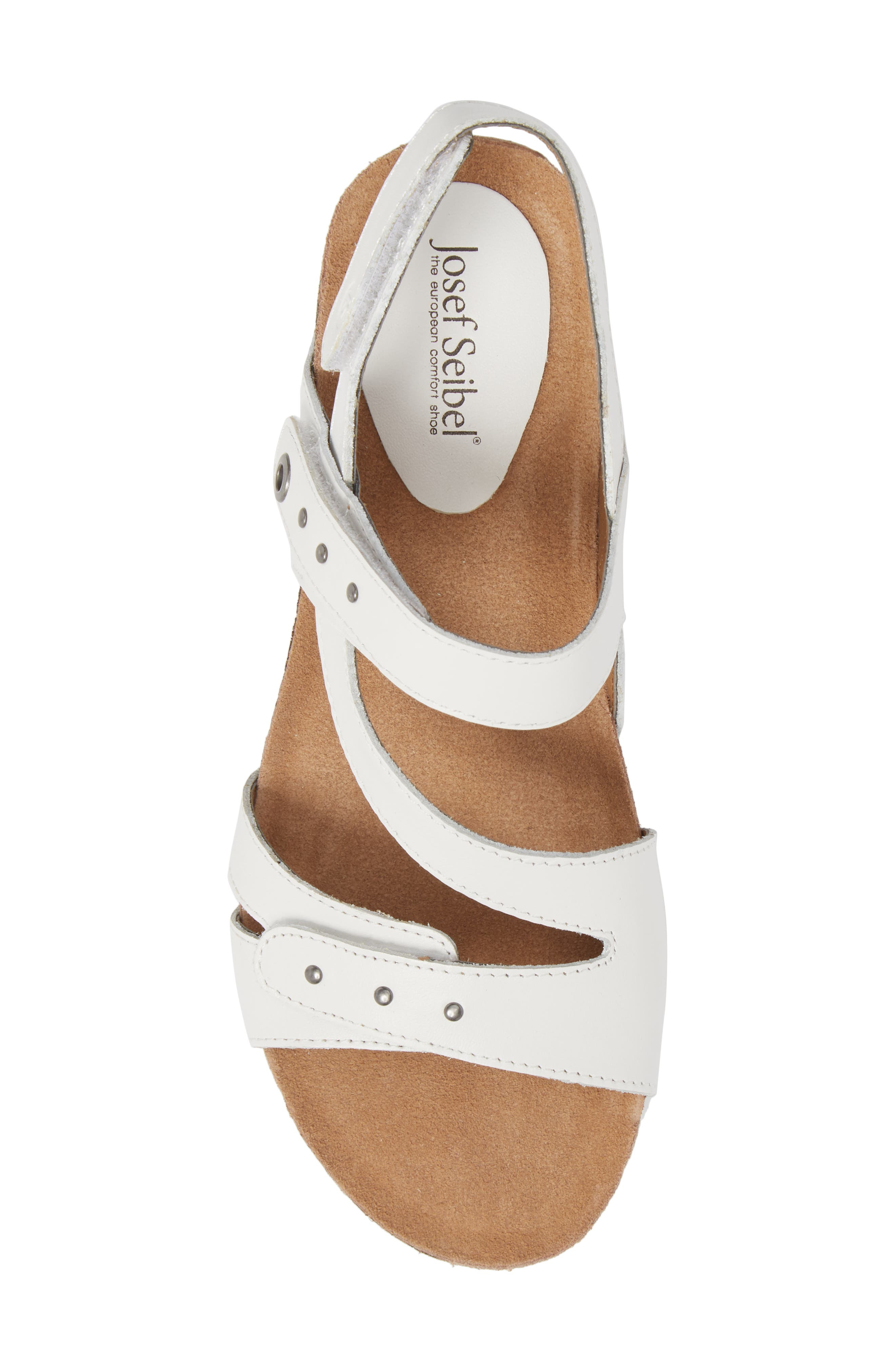 Alternate Image 5  - Josef Seibel Hailey 33 Sandal (Women)