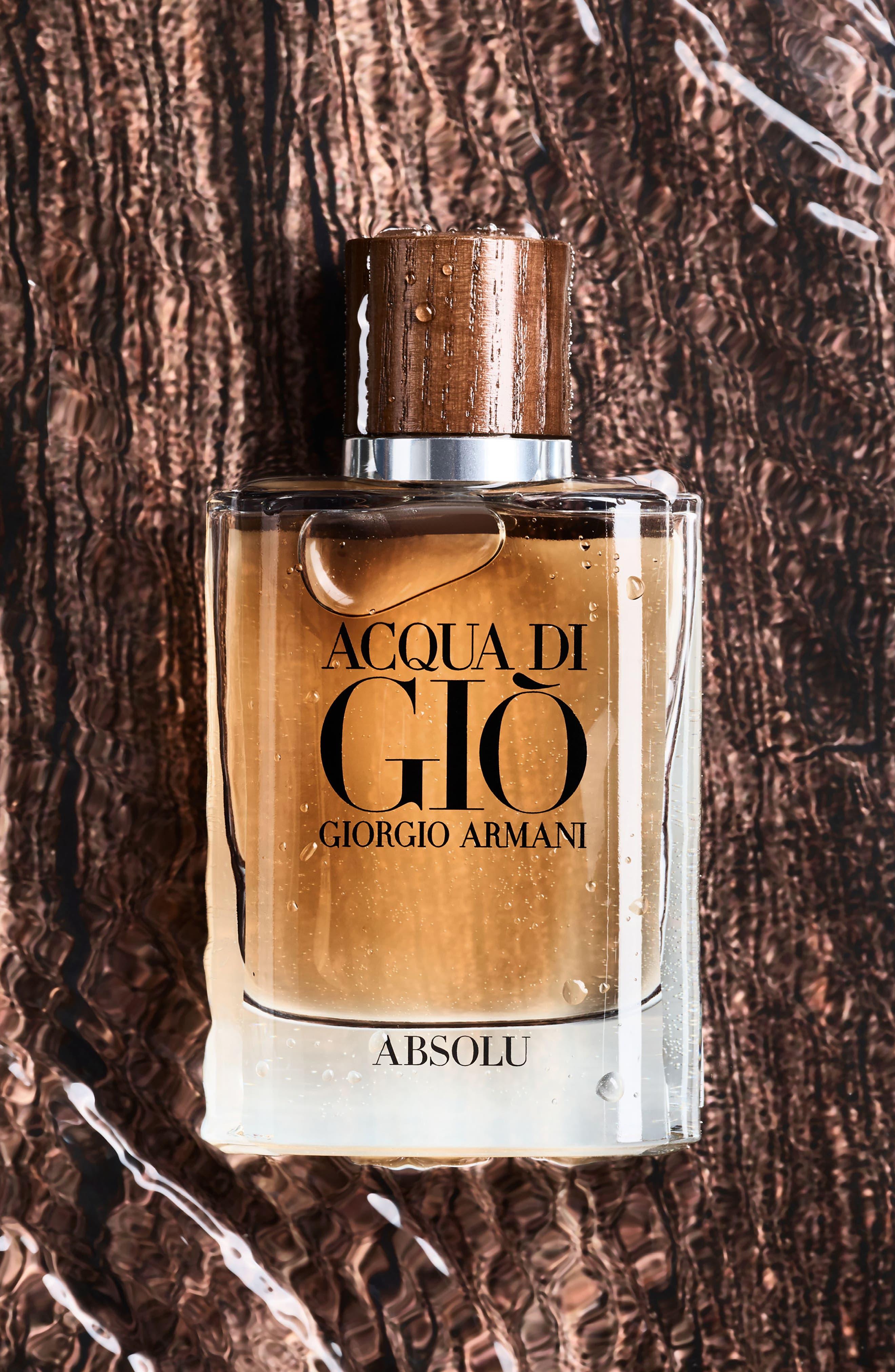 Acqua di Giò Absolu Eau de Parfum,                             Alternate thumbnail 5, color,