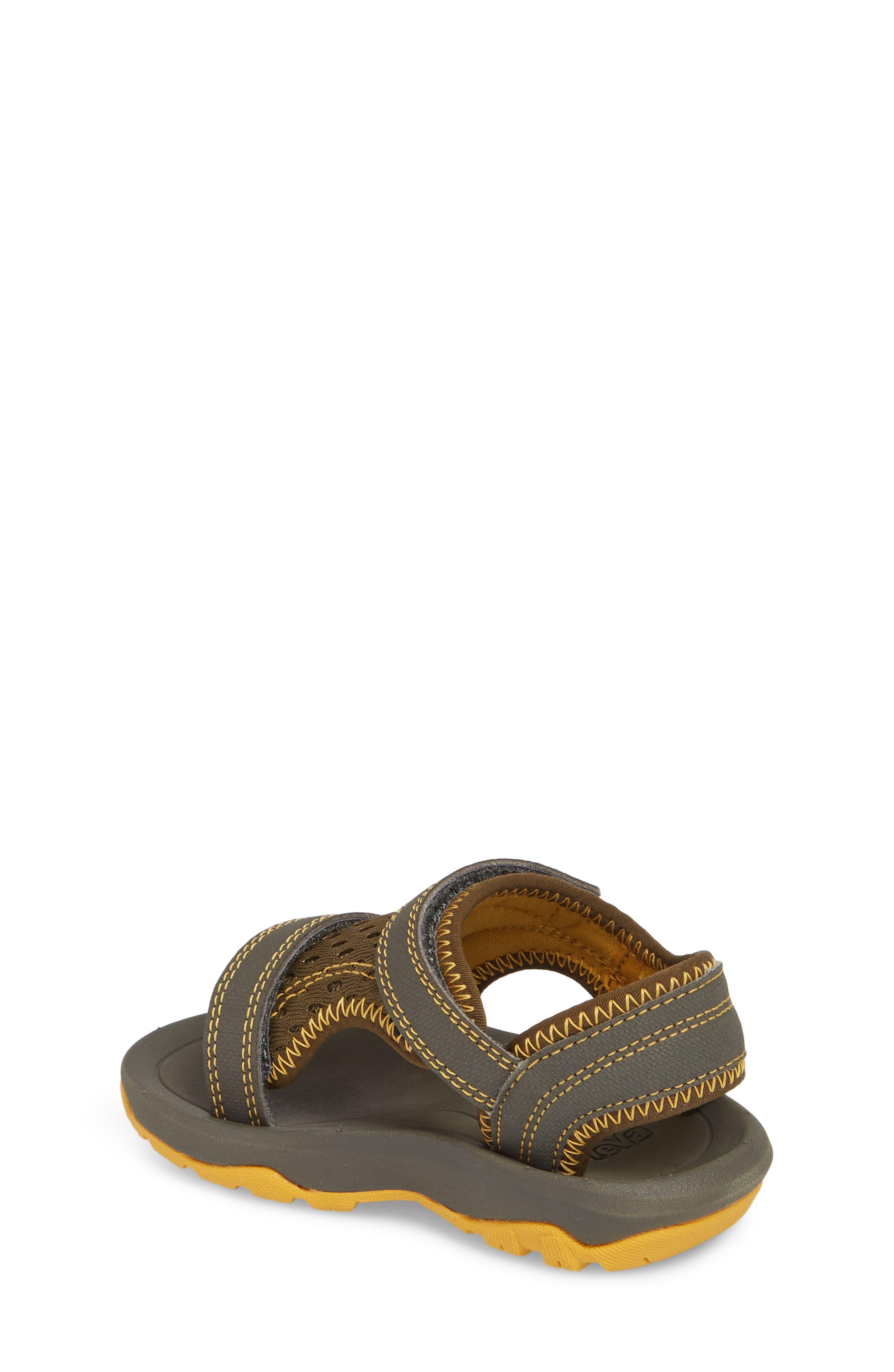 Psyclone XLT Sandal,                             Alternate thumbnail 2, color,                             Dark Olive