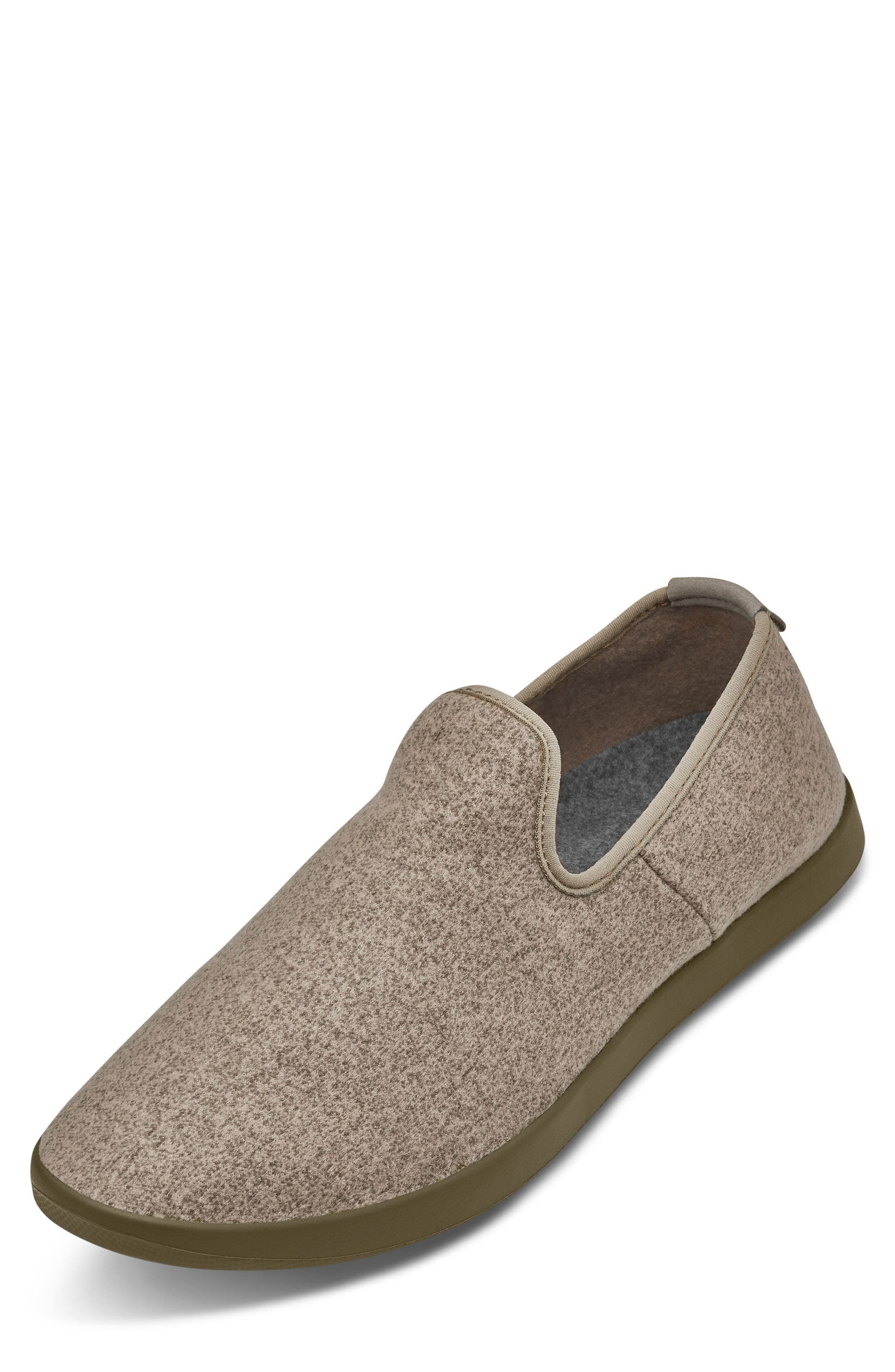 Wool Lounger,                         Main,                         color, Sage