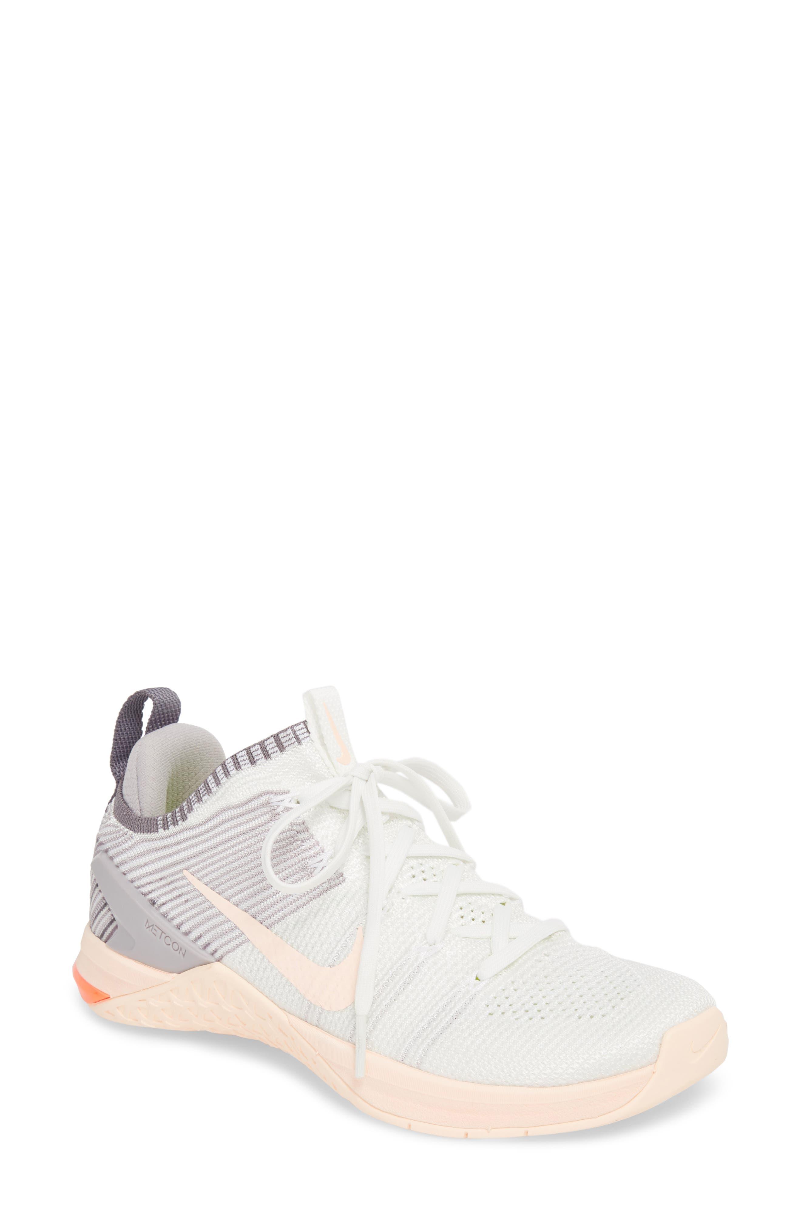 Main Image - Nike Metcon DSX Flyknit 2 Training Shoe (Women)