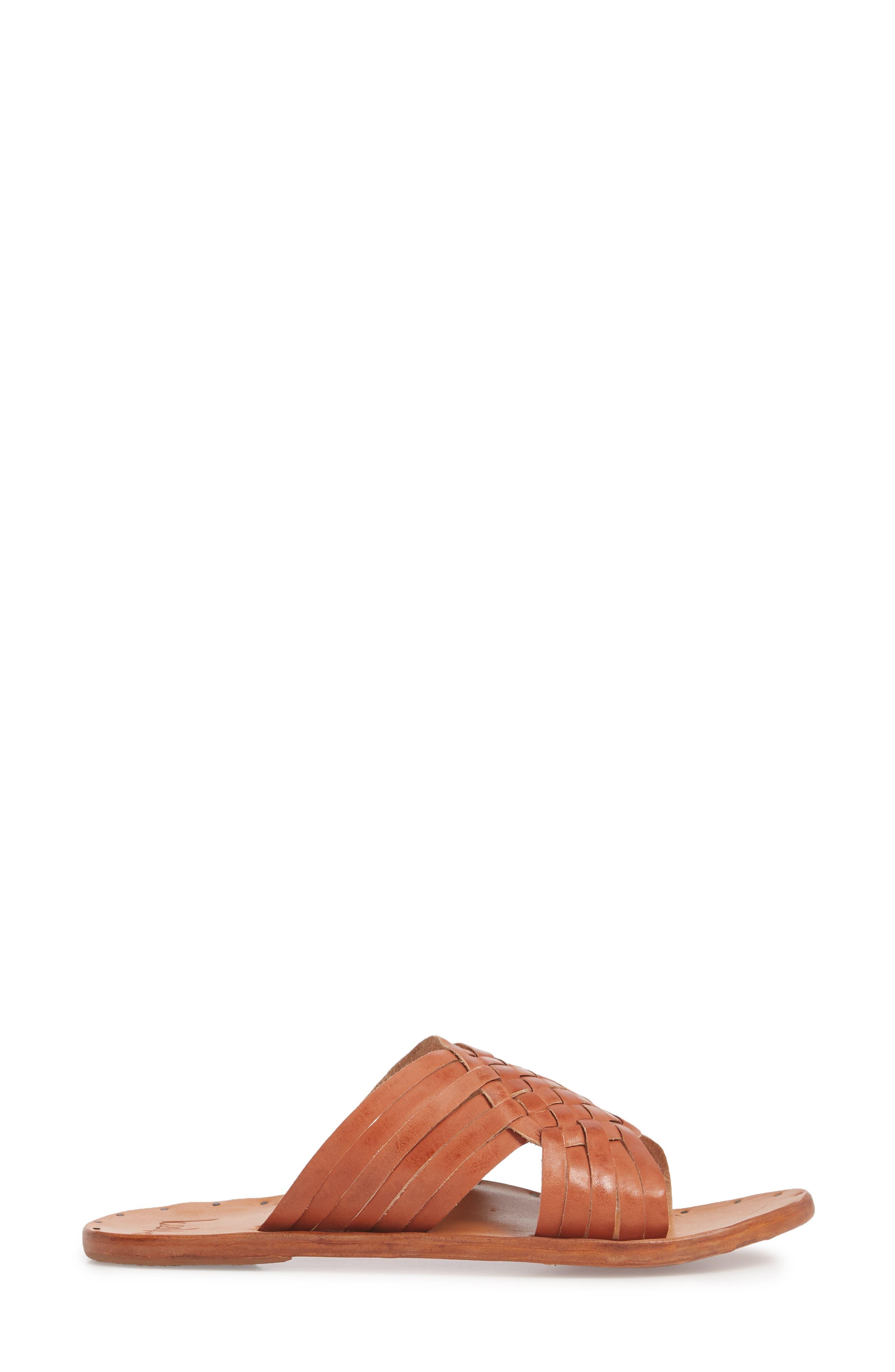 Alternate Image 3  - Beek Swallow Sandal (Women)