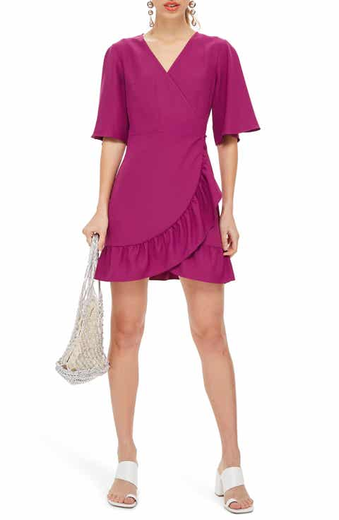 Wrap Dress Nordstrom