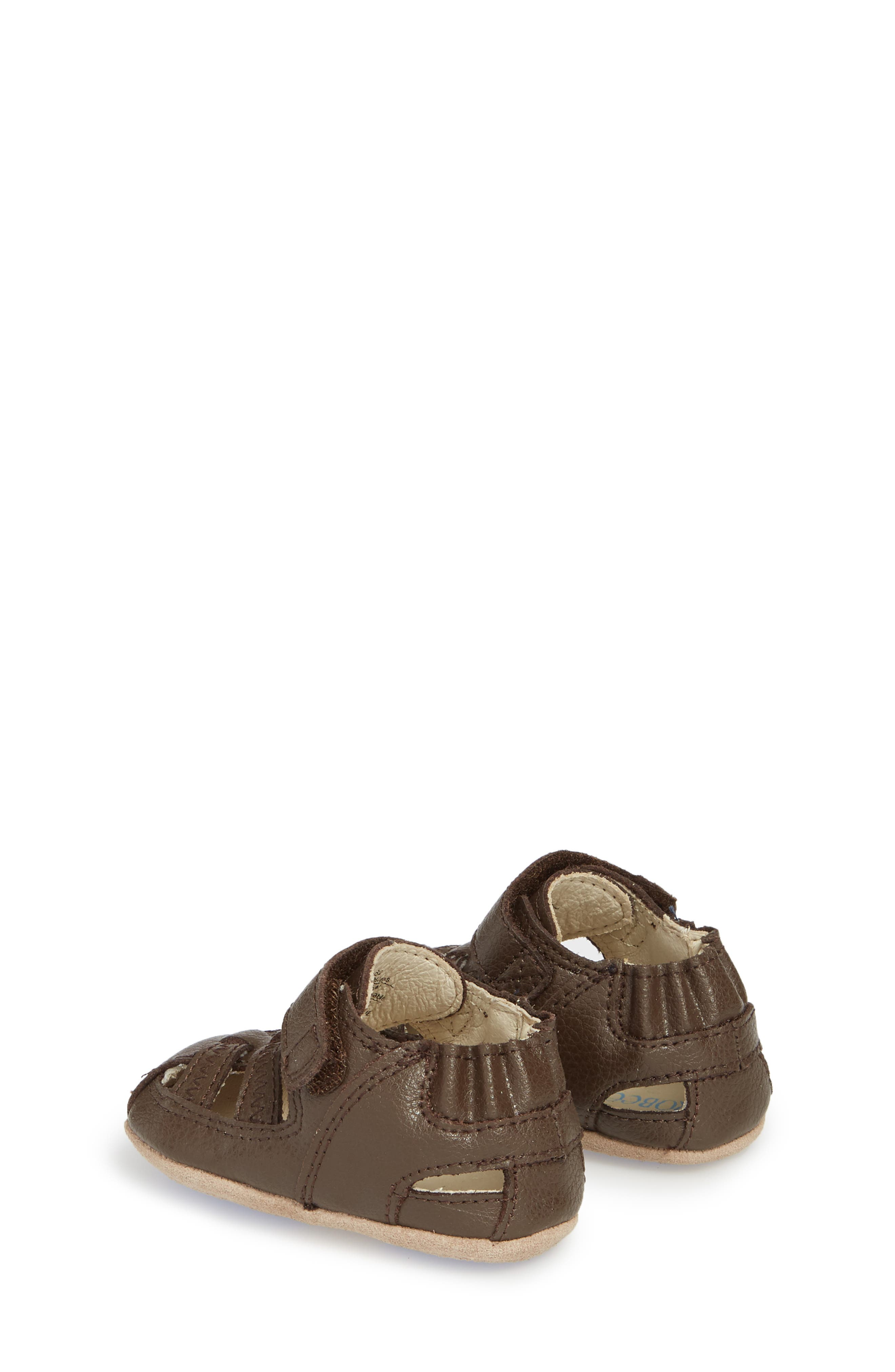 Sandal,                             Alternate thumbnail 2, color,                             Brown
