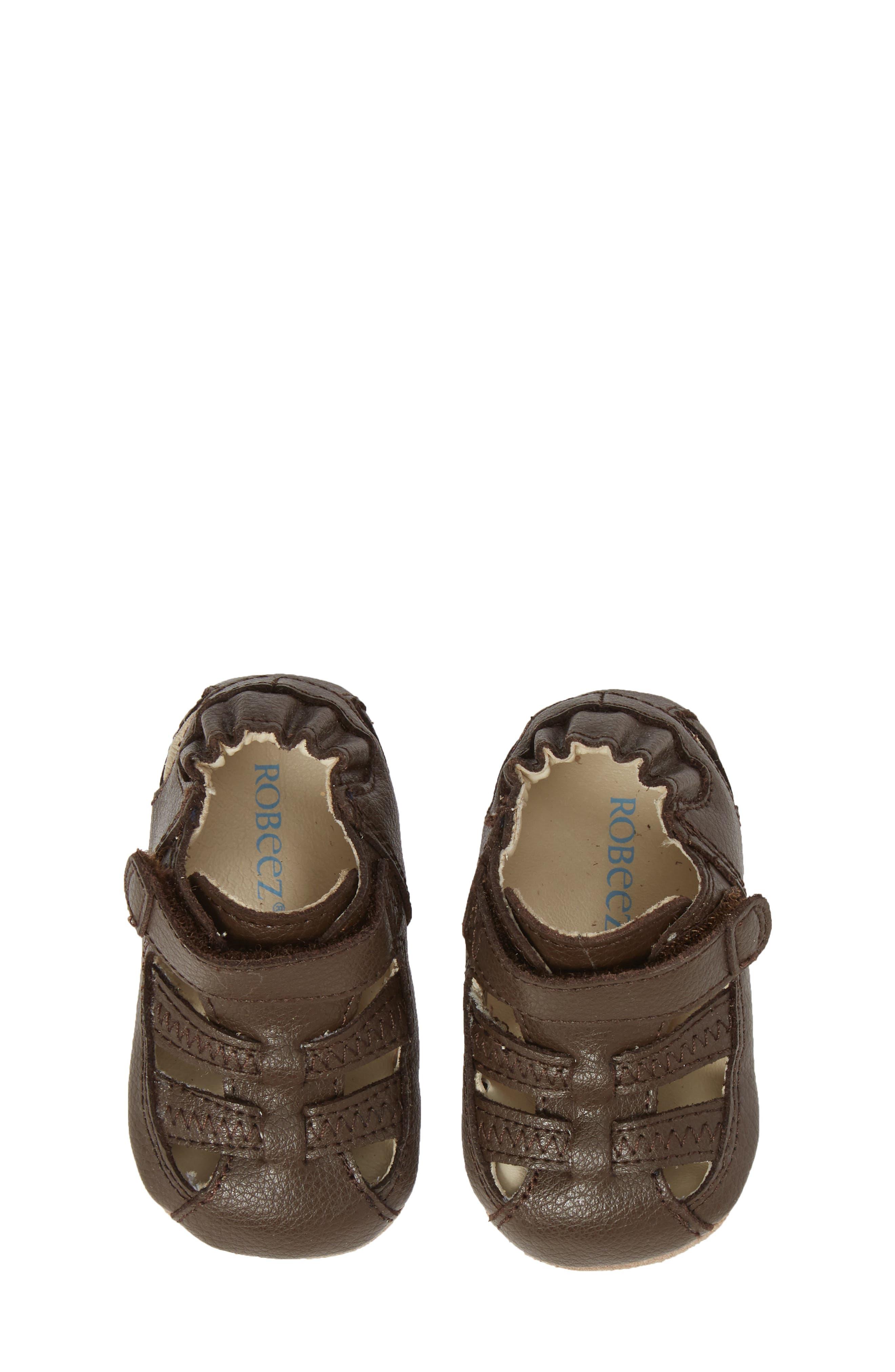 Robeez® Sandal (Baby & Walker)