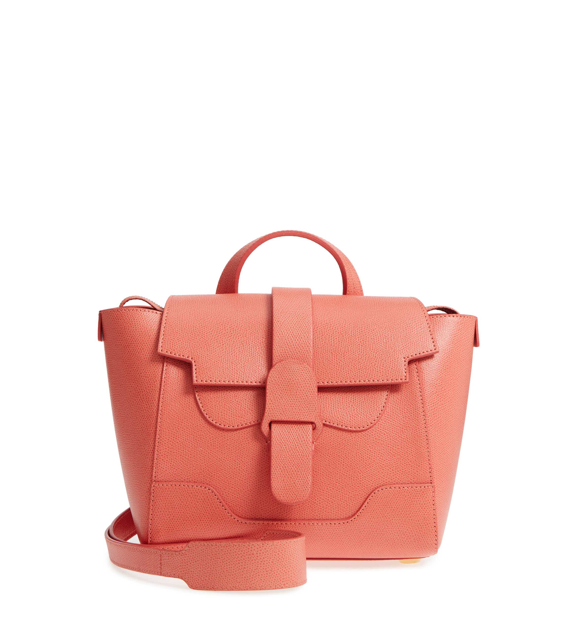 Mini Maestra Leather Satchel SENREVE $695 (Nordstrom)