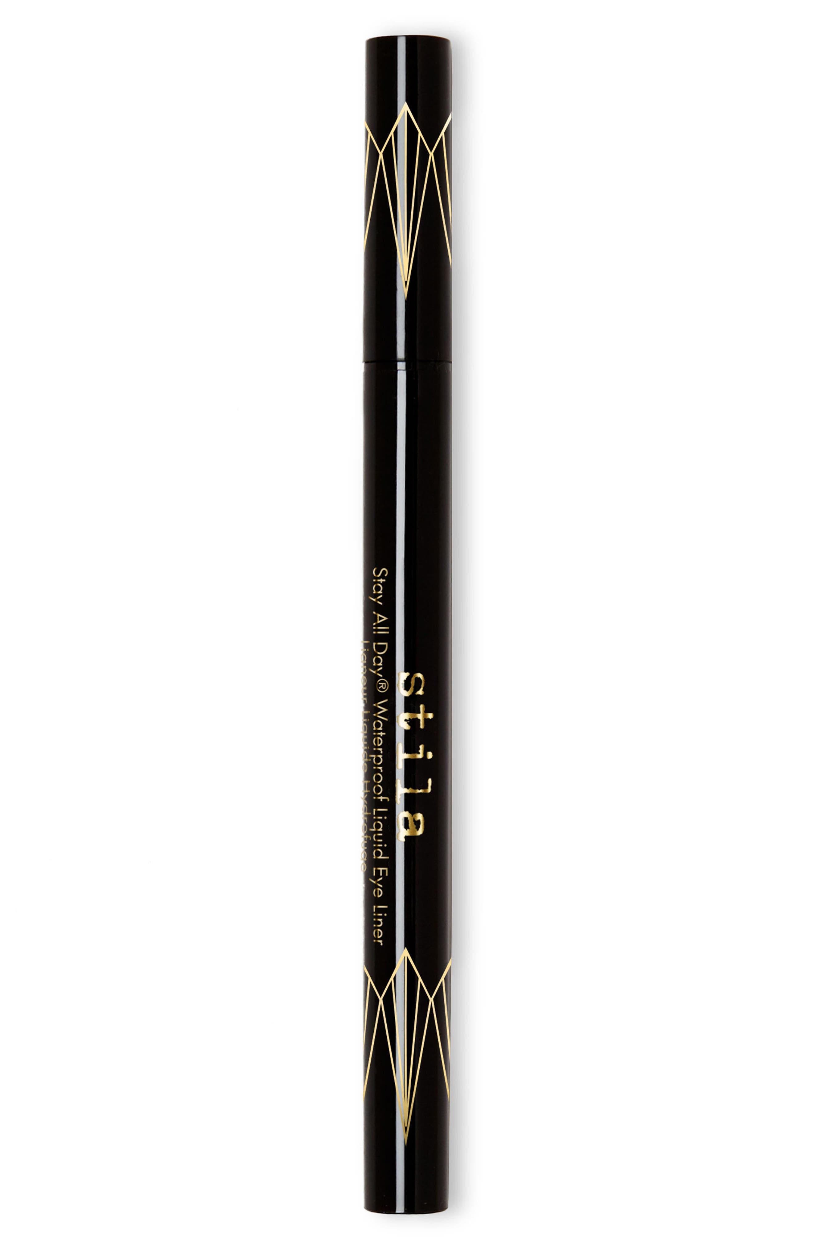 Alternate Image 4  - Stila Stay All Day® Waterproof Micro Tip Liquid Eyeliner