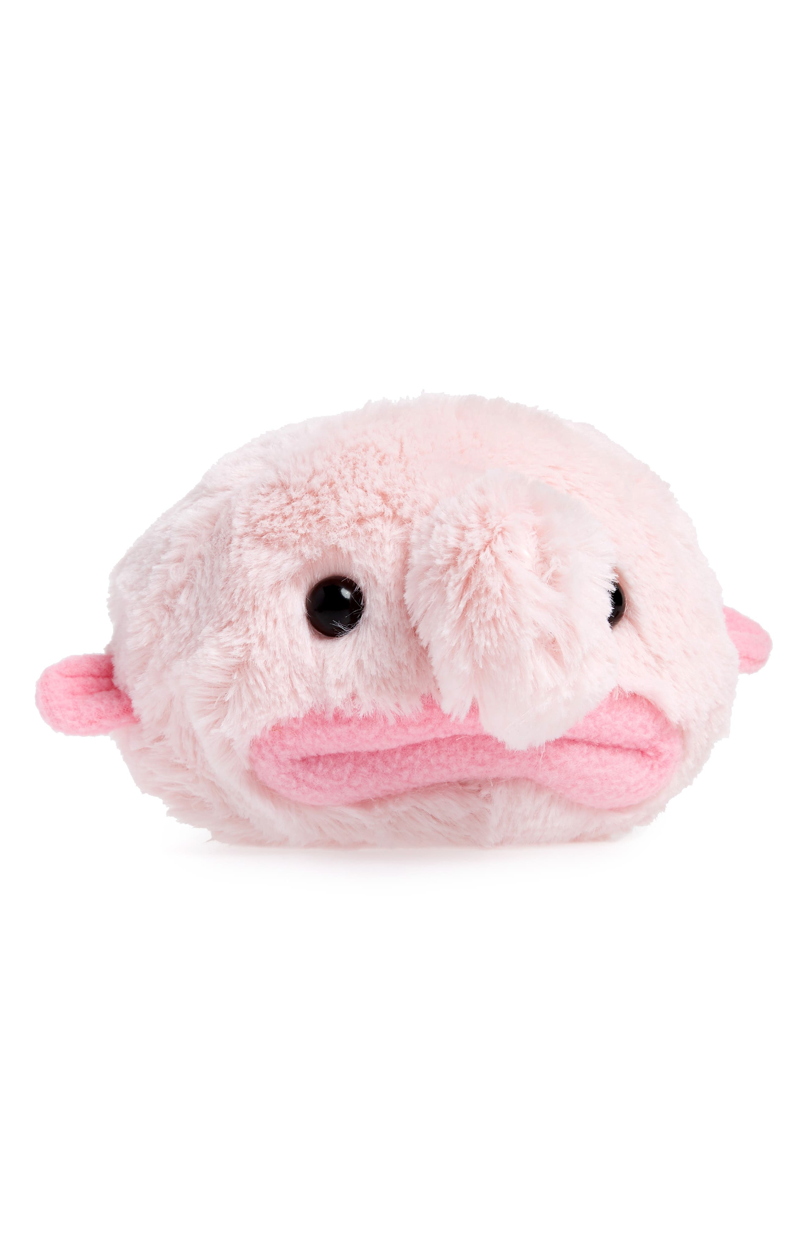 HASHTAG COLLECTIBLES Blobfish Stuffed Toy