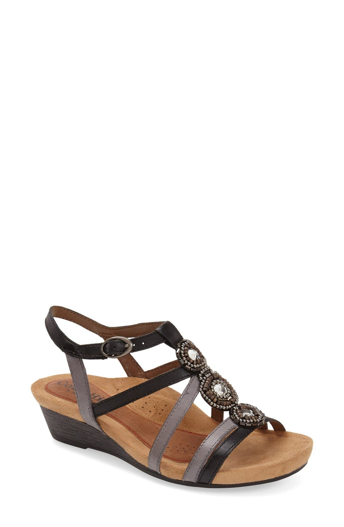 Womens White Wedge Sandals Nordstrom