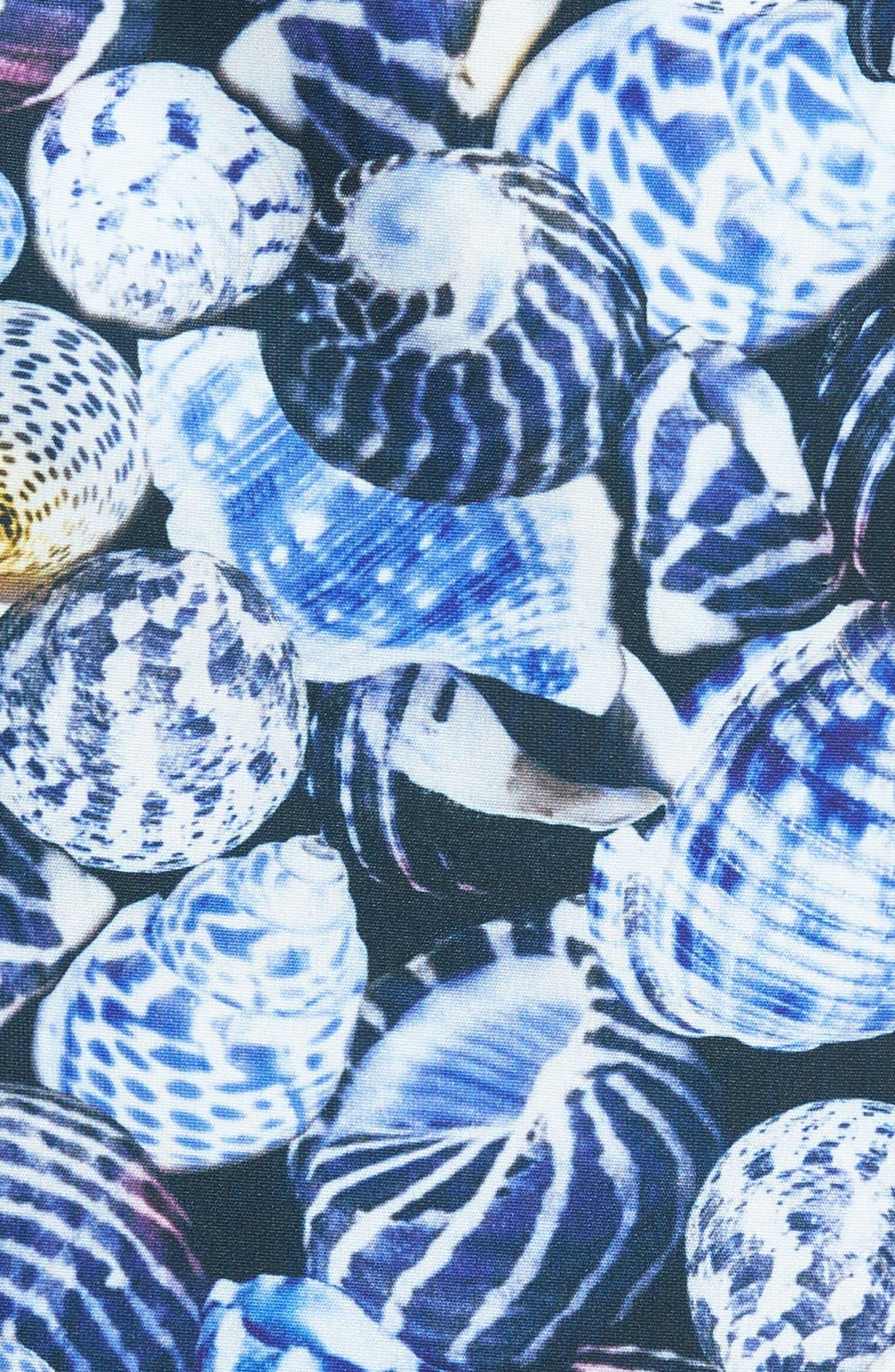 Swim Trunks,                             Alternate thumbnail 5, color,                             Ocean