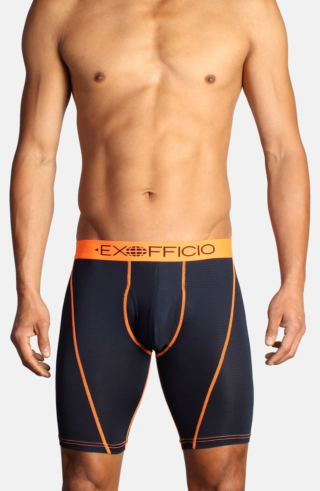 Ex Officio Give-N-Go Sport Mesh Boxer Briefs