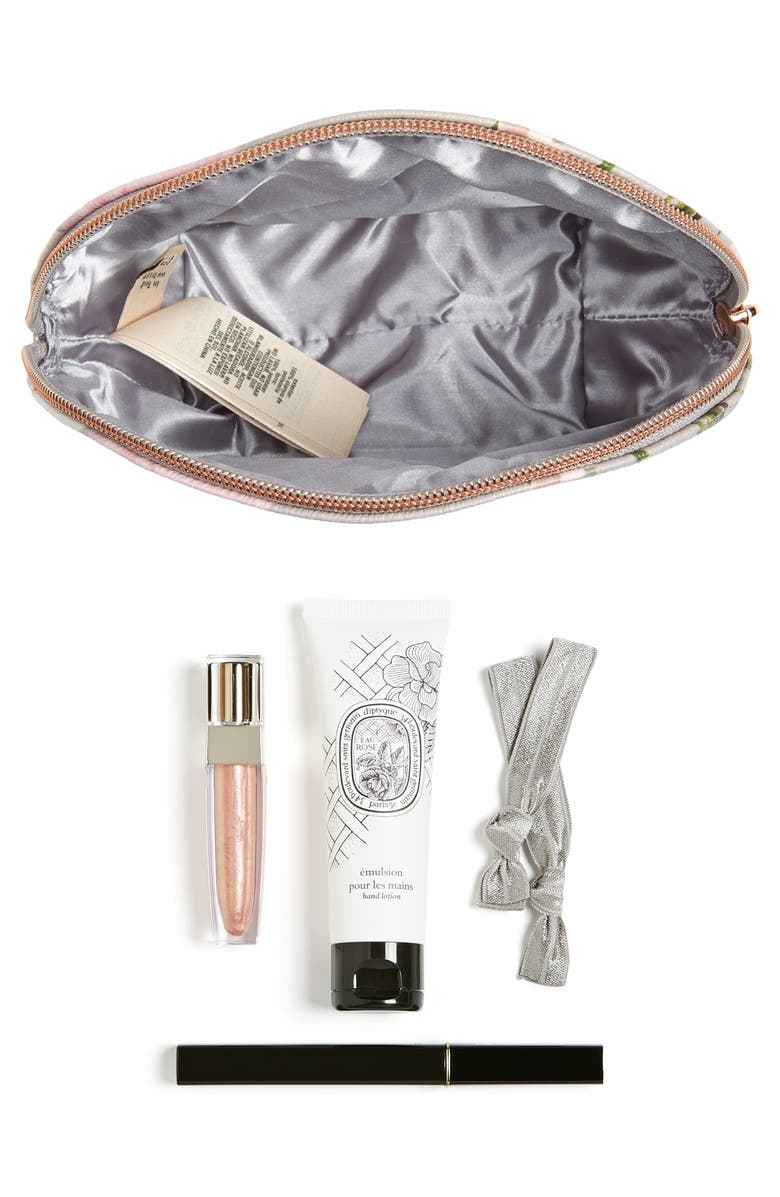 35dcfba52 margita-chatsworth-bloom-cosmetic-bag by ted-baker-london