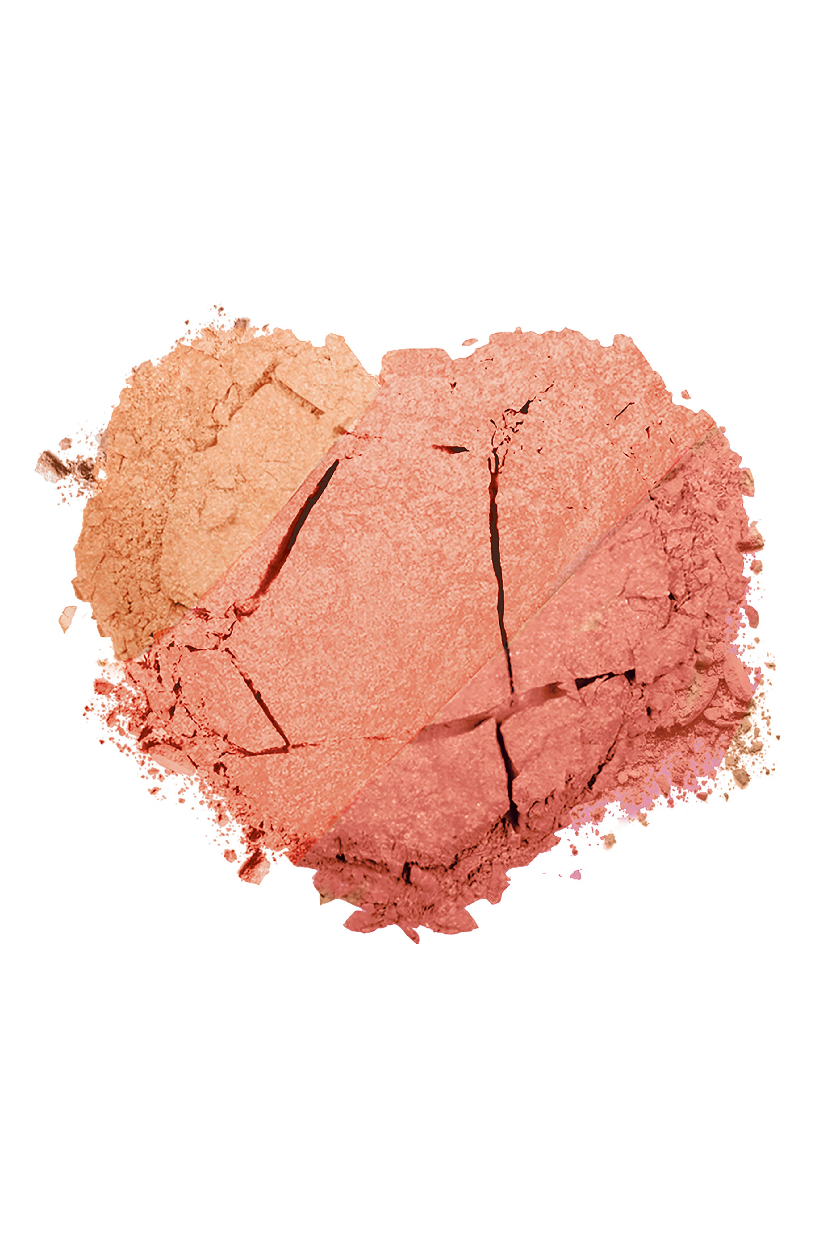 Sweethearts Perfect Flush Blush,                             Alternate thumbnail 2, color,                             Sparkling Bellini