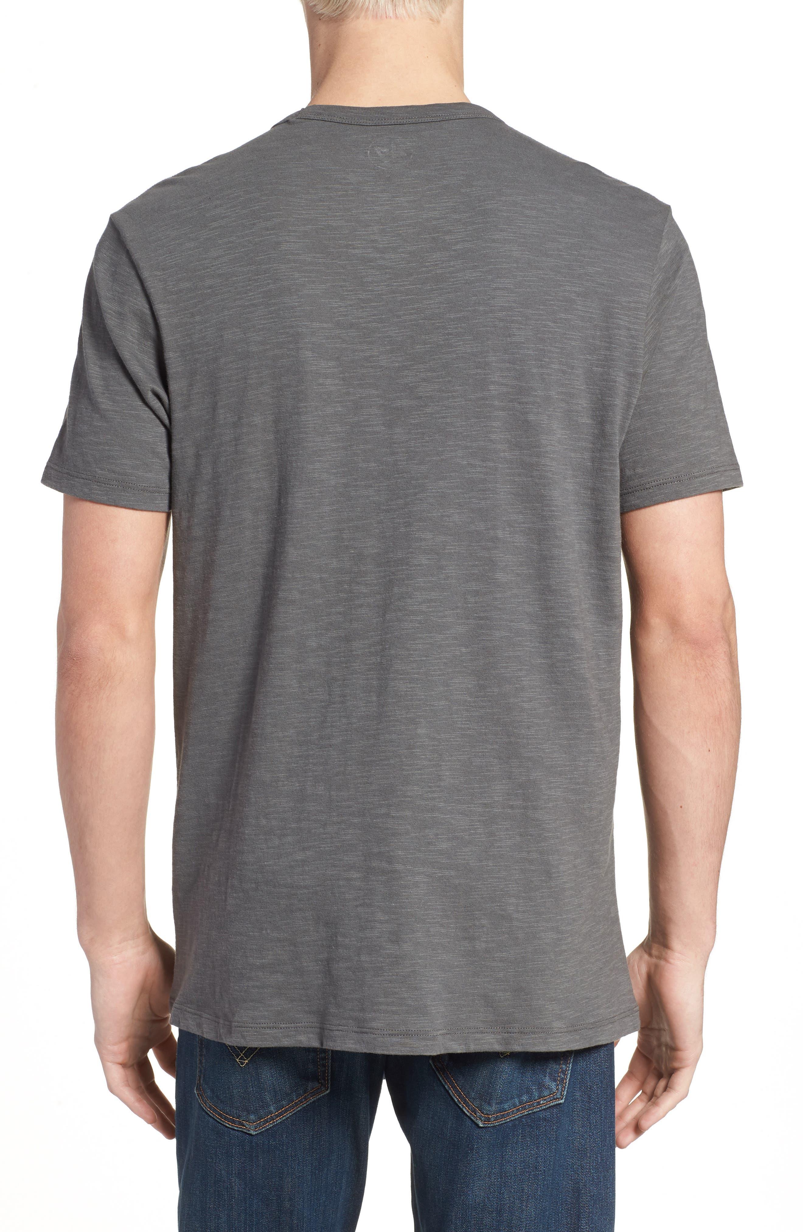MLB Overdrive Scrum St. Louis Cardinals T-Shirt,                             Alternate thumbnail 2, color,                             Submarine