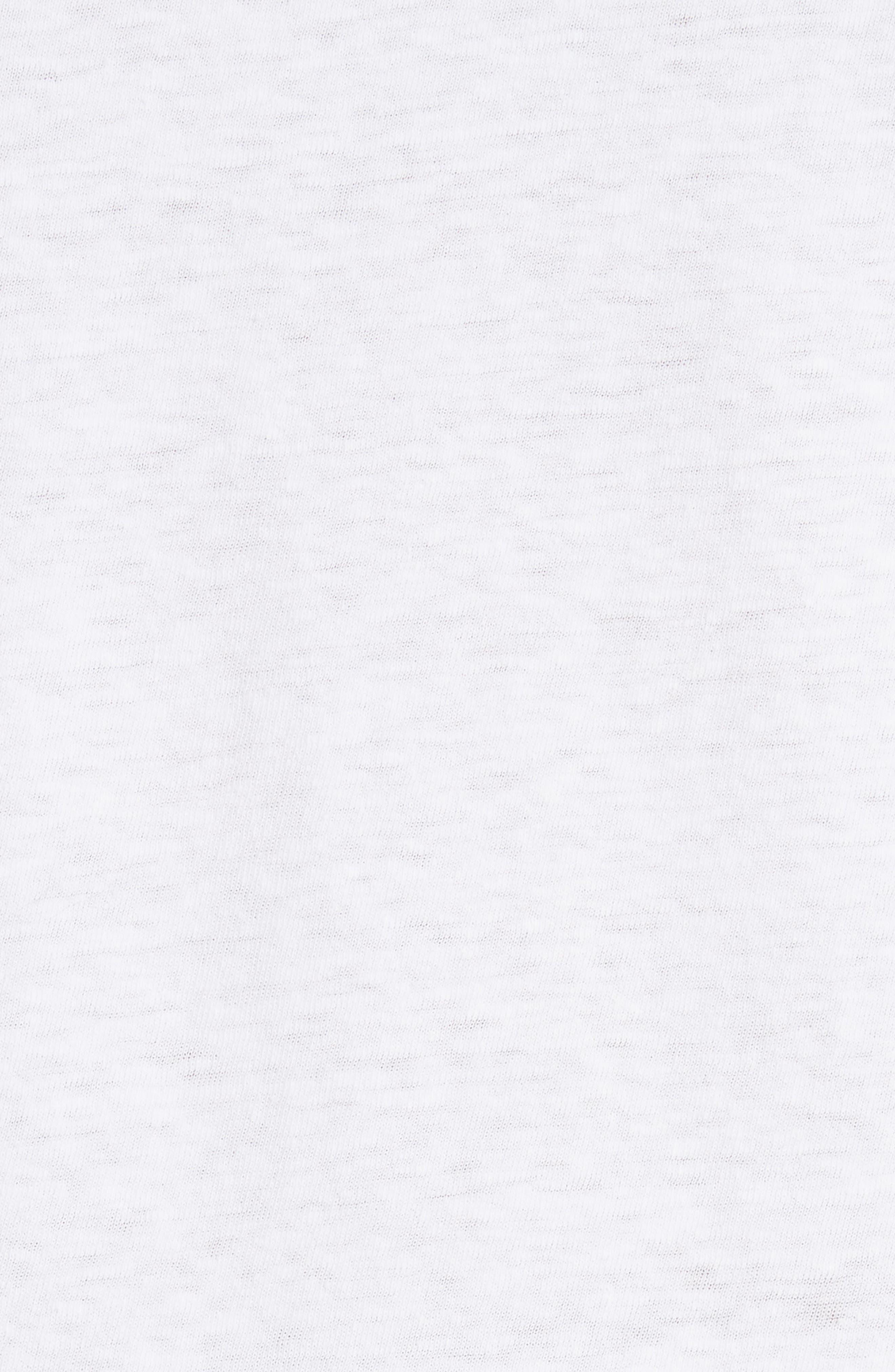 Alternate Image 5  - Dsquared2 Hula Graphic T-Shirt