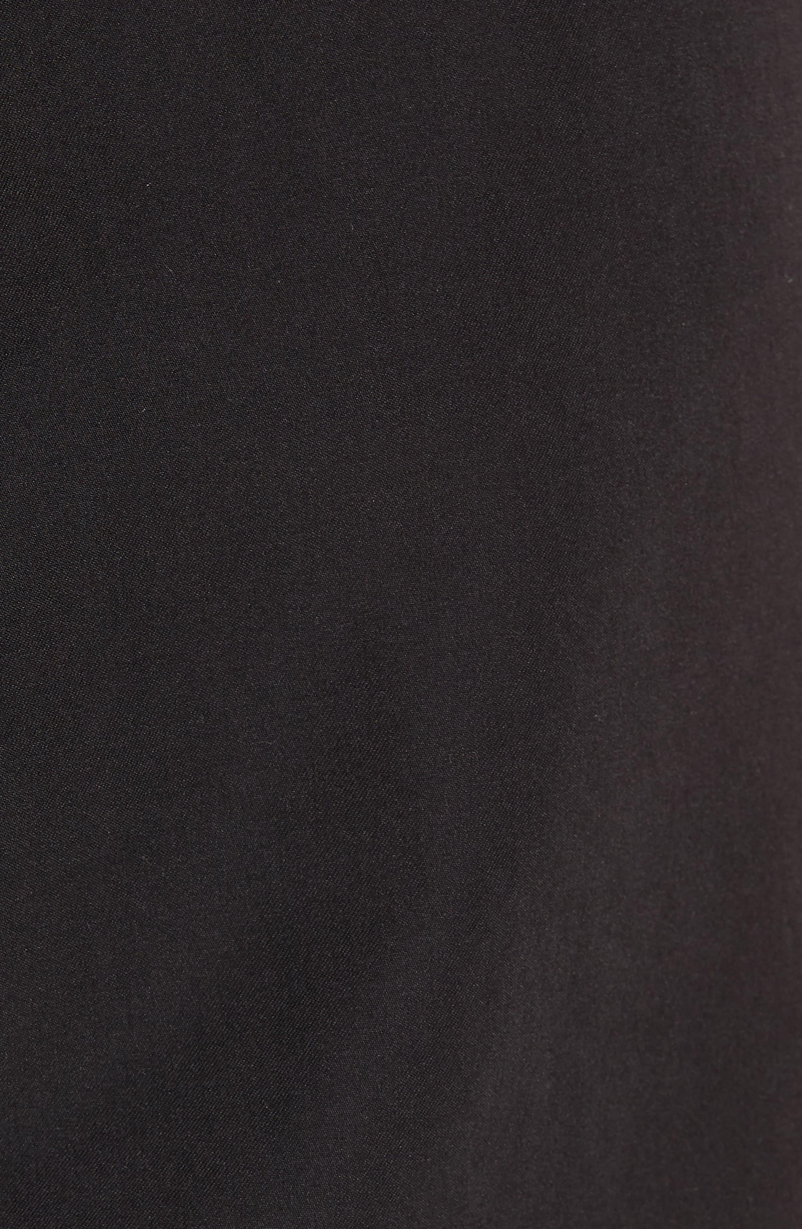 73 OG Board Shorts,                             Alternate thumbnail 5, color,                             Black
