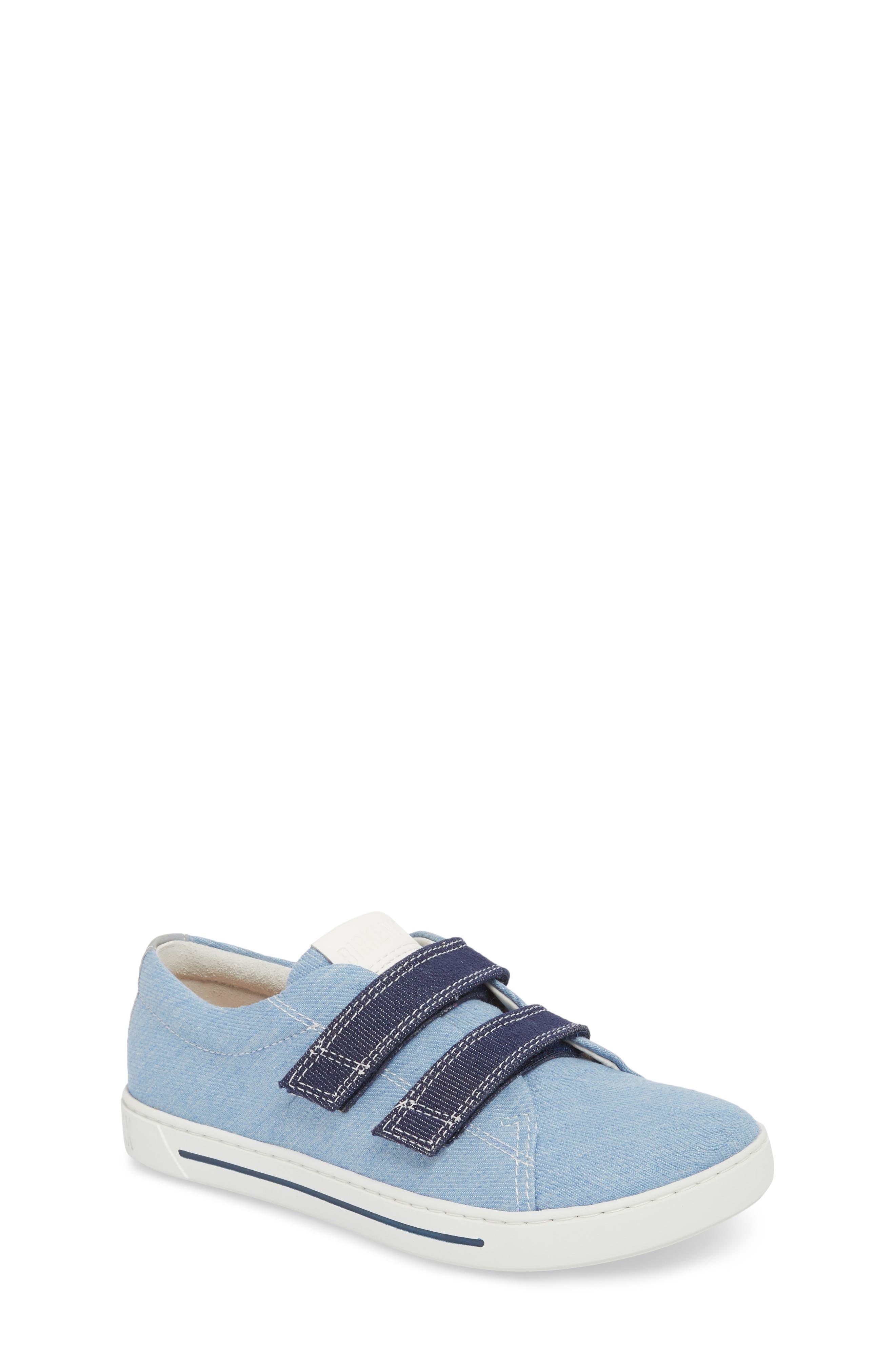 Main Image - Birkenstock Arran Sneaker (Toddler & Little Kid)