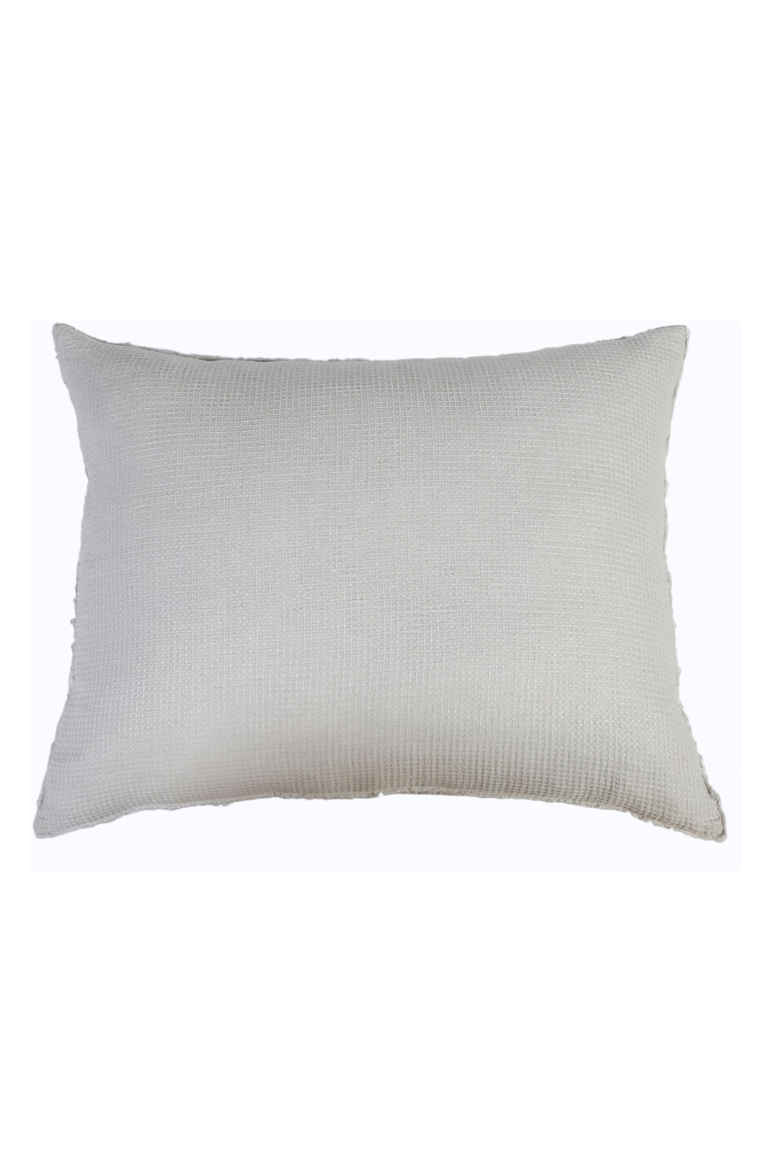 Venice Accent Pillow,                             Main thumbnail 1, color,                             Ocean