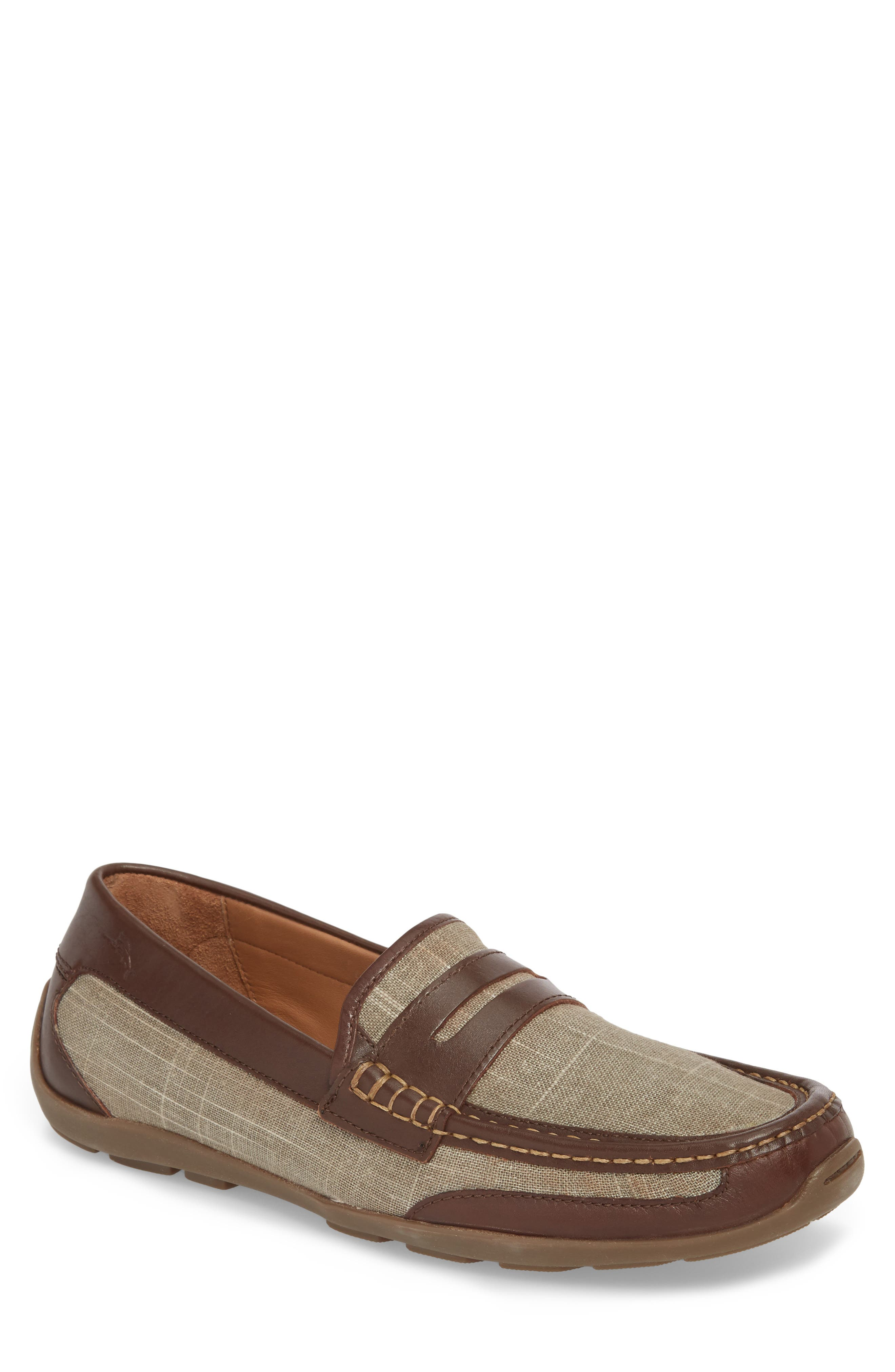 Tommy Bahama Men's Taza Fronds Driving Shoe sc0zkB1Am