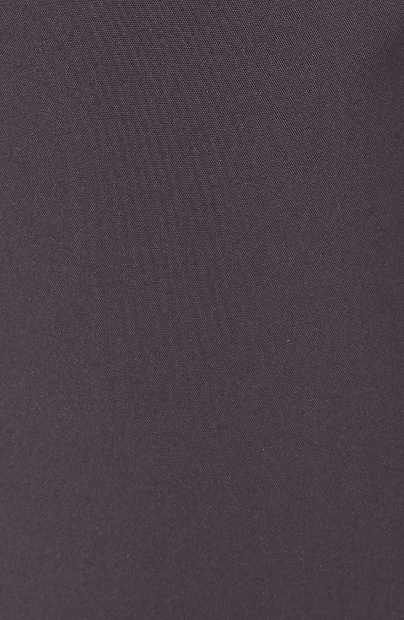 Slim Ankle Pants,                             Alternate thumbnail 6, color,                             Nantucket Grey