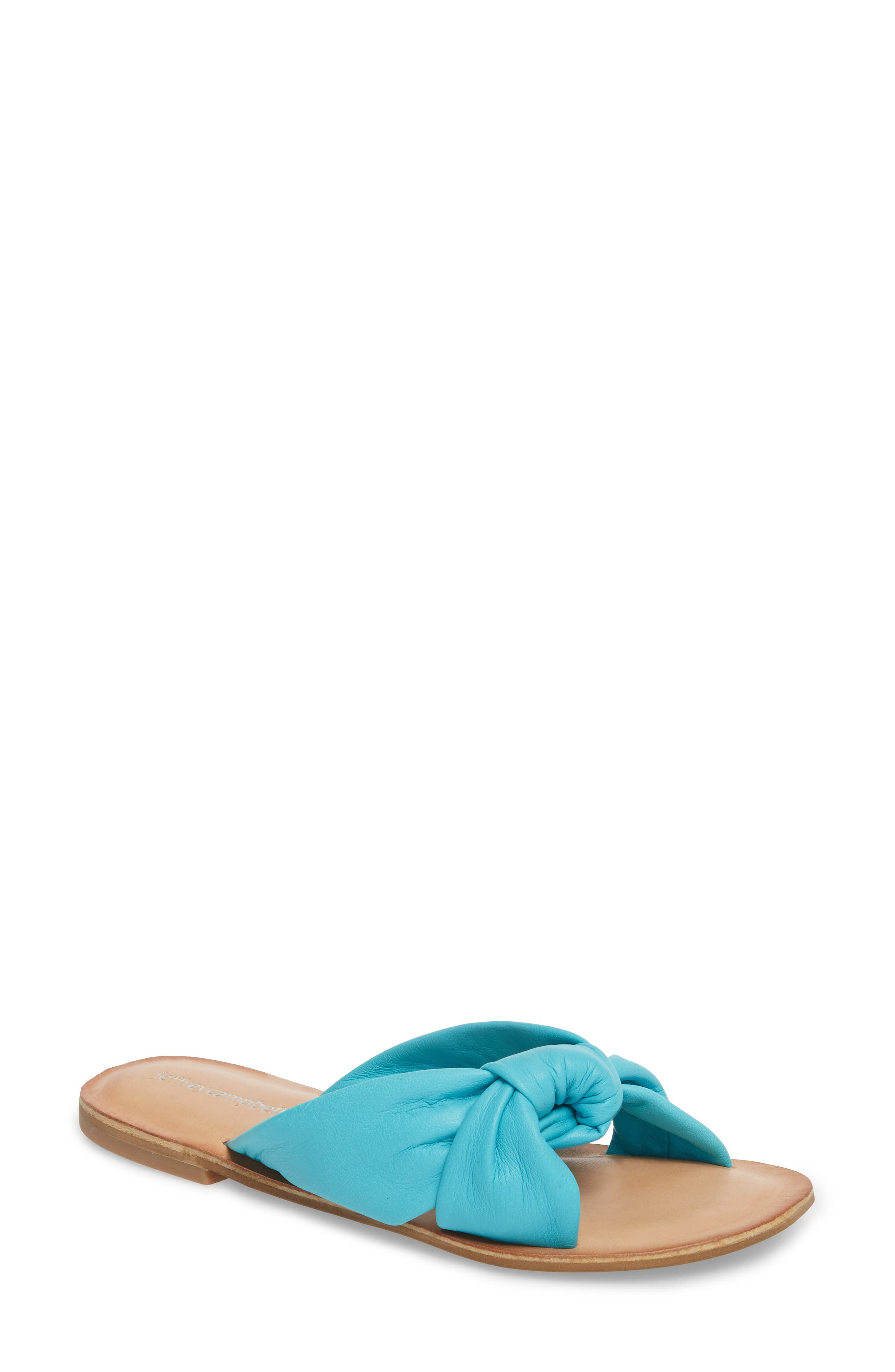 Jeffrey Campbell Zocalo Slide Sandal (Women)