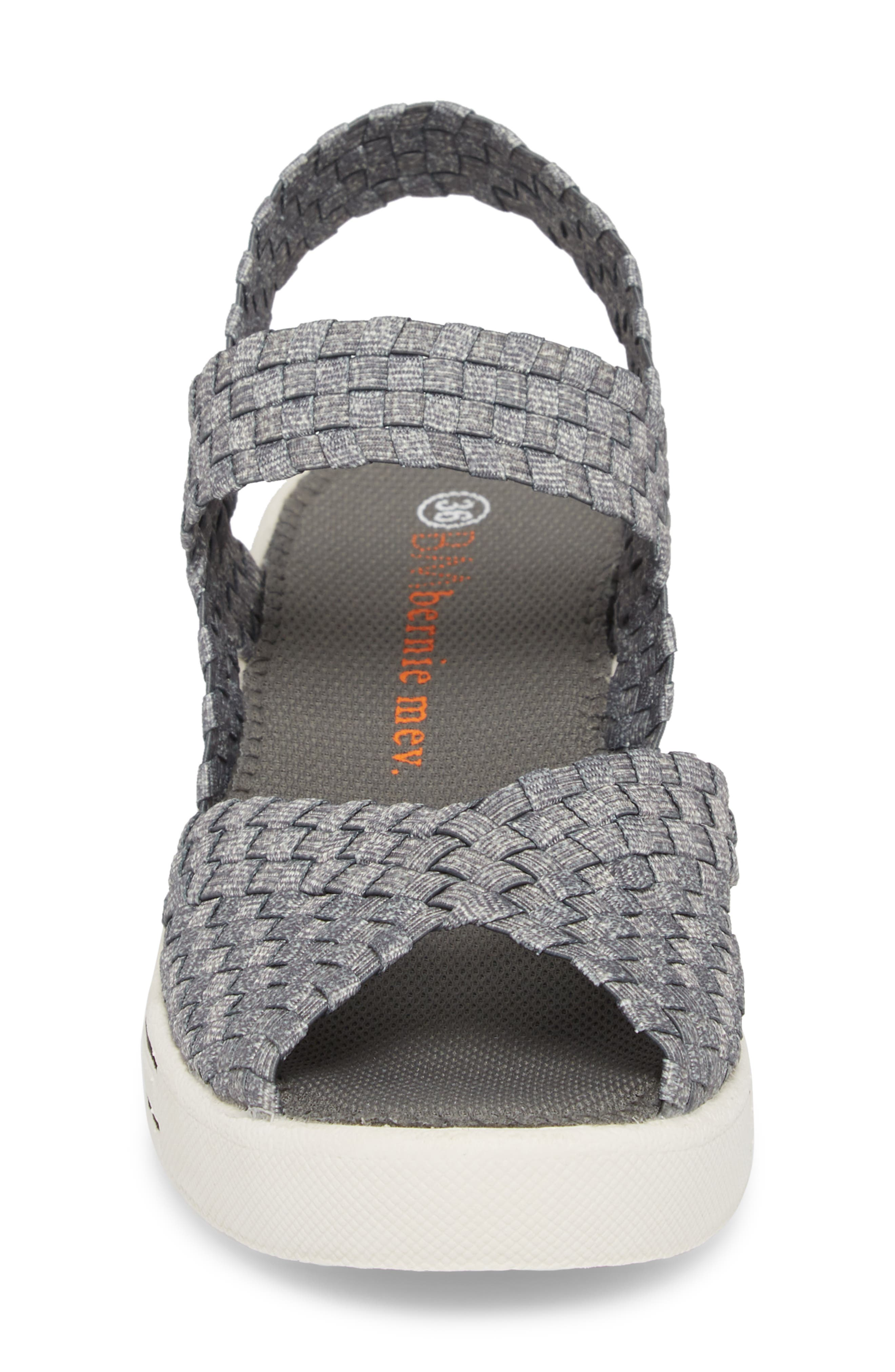 Alternate Image 4  - bernie mev. Lux Garden Sandal (Women)