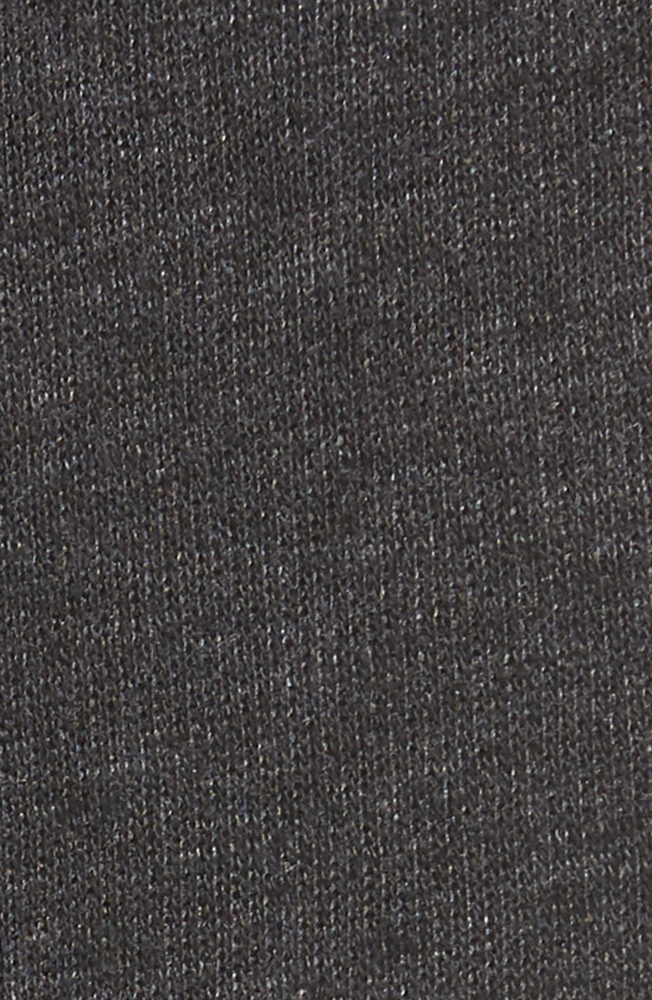 Kiama Lounge Pants,                             Alternate thumbnail 6, color,                             Mw Black