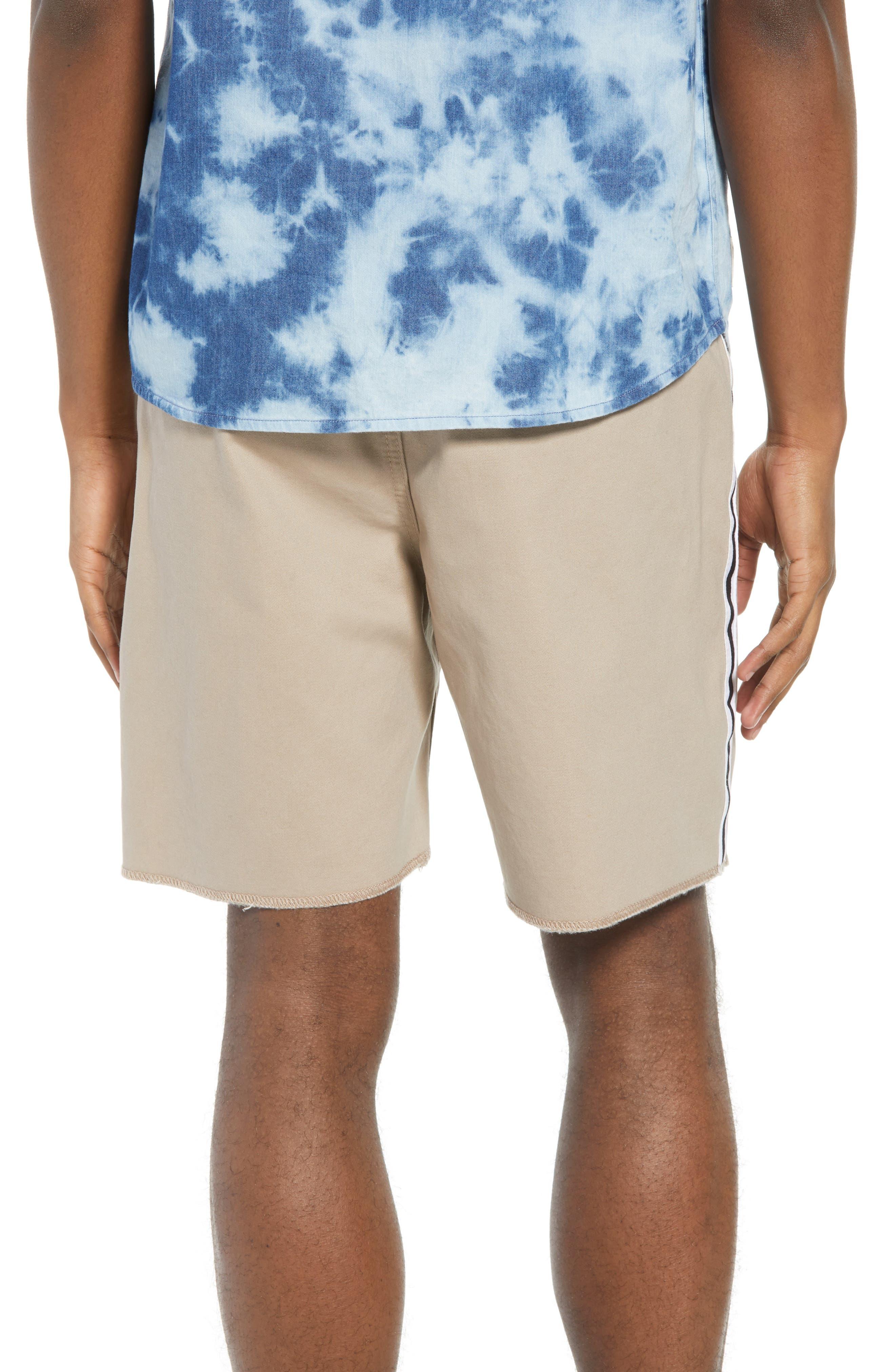 Truth Walk Shorts,                             Alternate thumbnail 2, color,                             Khaki