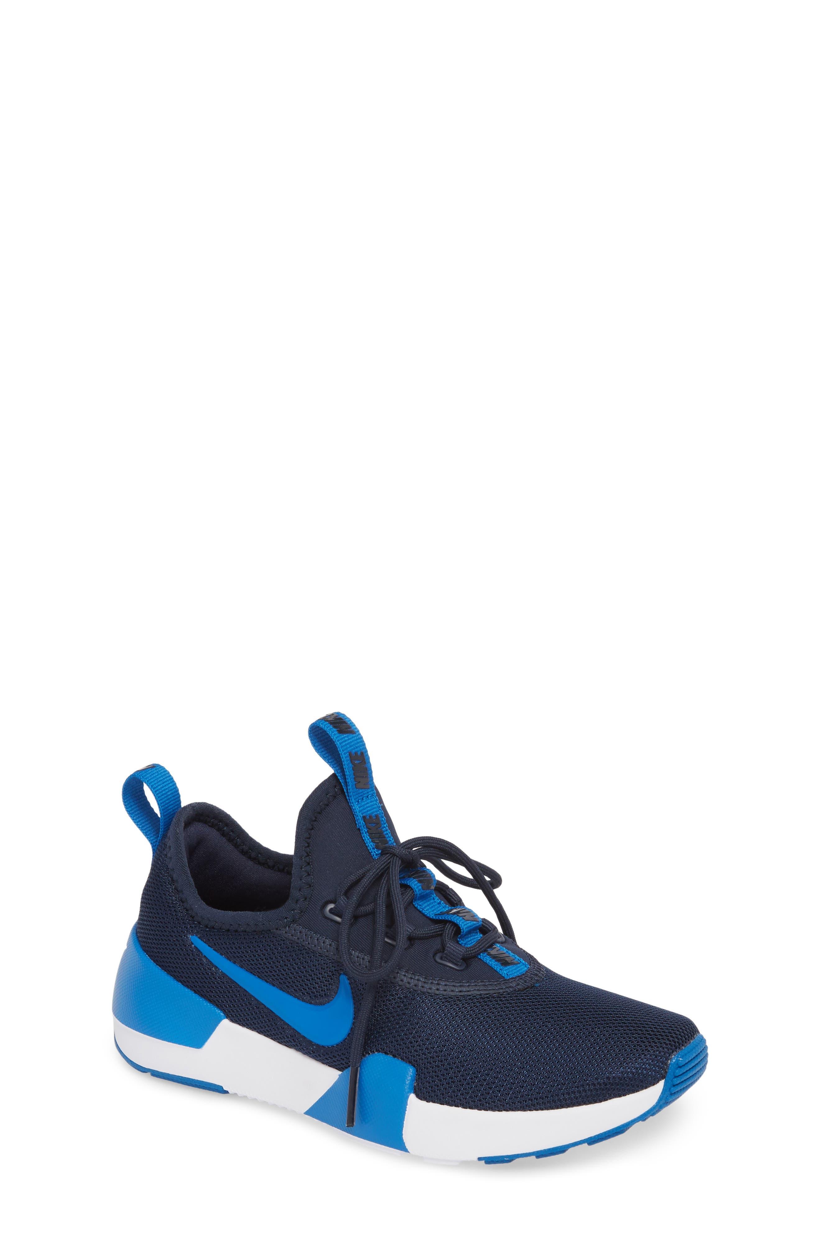 Nike Ashin Modern Sock Knit Sneaker (Baby, Walker, Toddler, Little Kid & Big Kid)