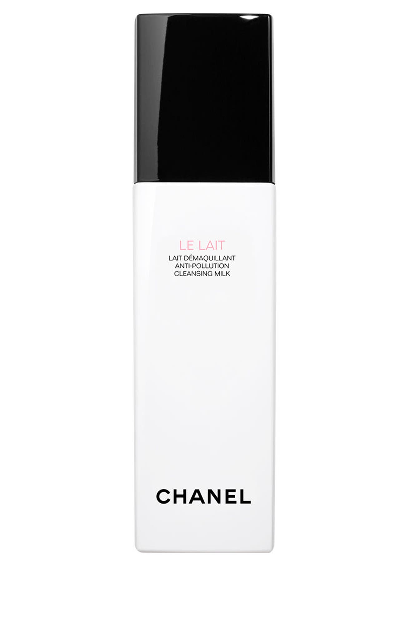 CHANEL LE LAIT 