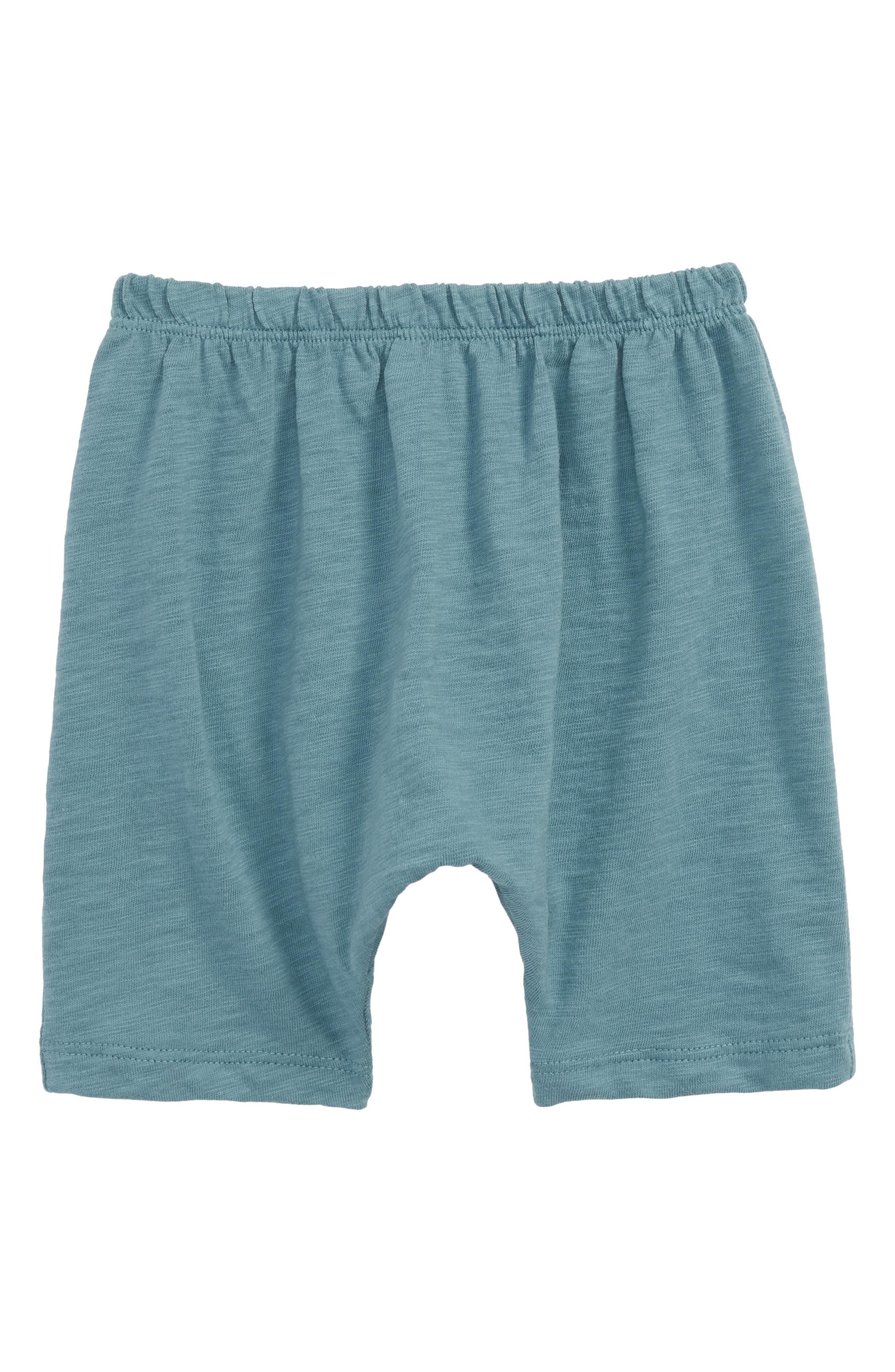 Peek Happy Shorts,                             Main thumbnail 1, color,                             Blue