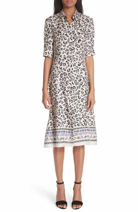 Dresses Animal Print Nordstrom