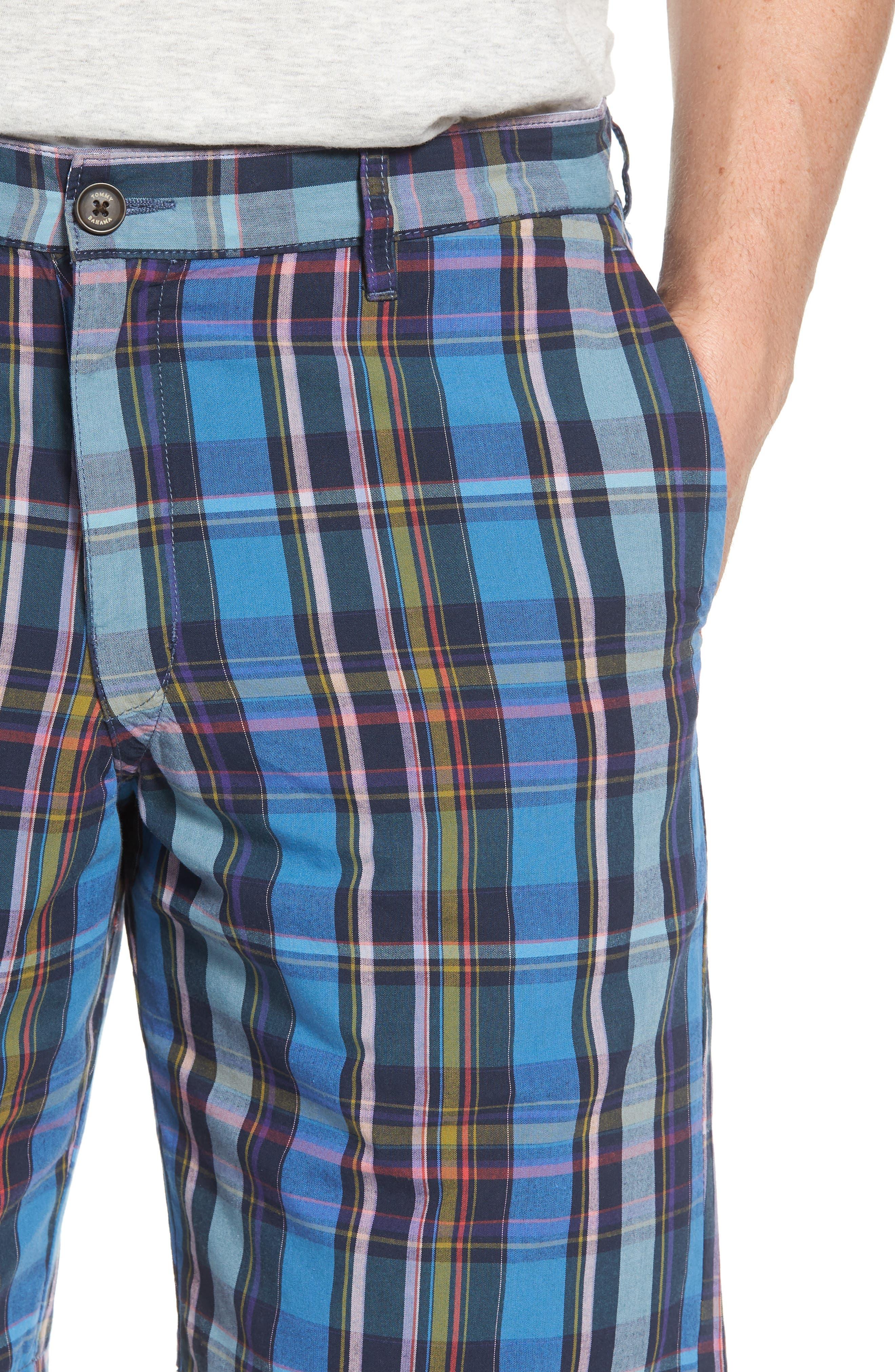 Make it a Duble Classic Fit Reversible Shorts,                             Alternate thumbnail 4, color,                             White
