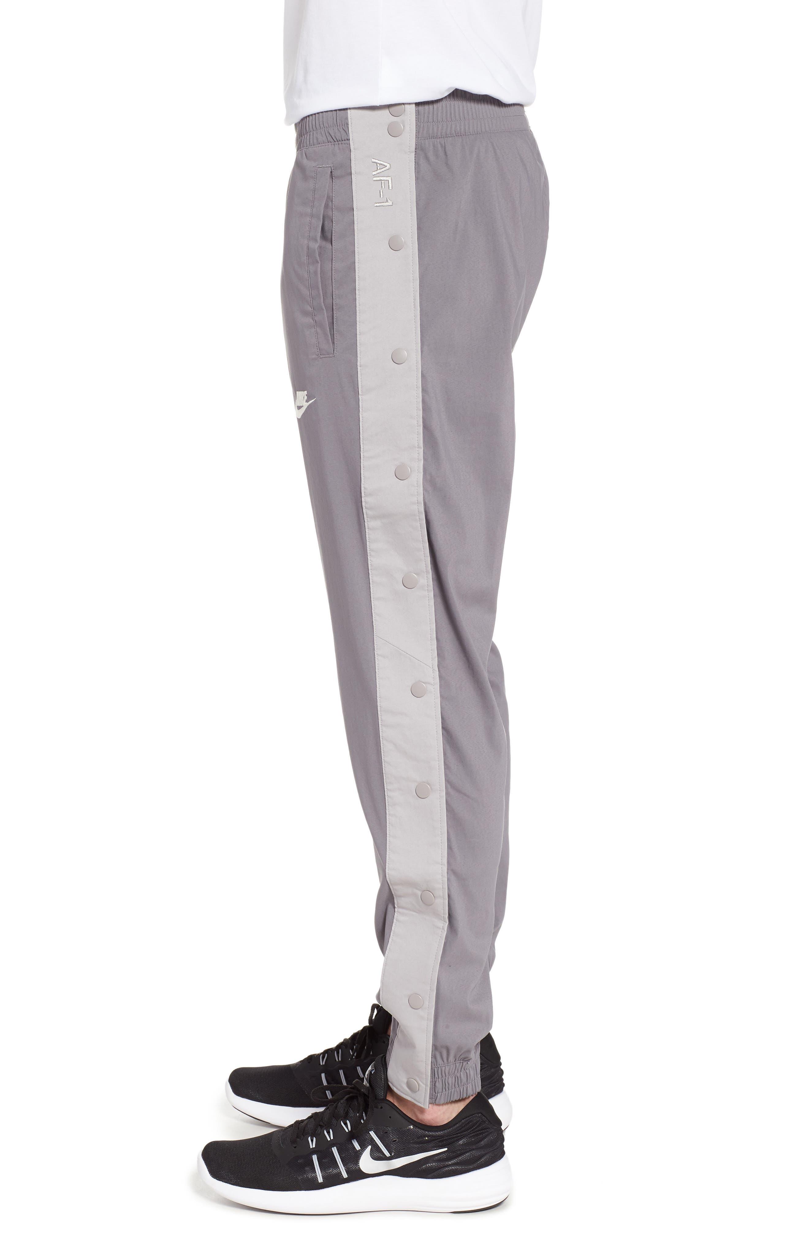 NSW Air Force 1 Lounge Pants,                             Alternate thumbnail 3, color,                             Gunsmoke/ Grey/ Orewood