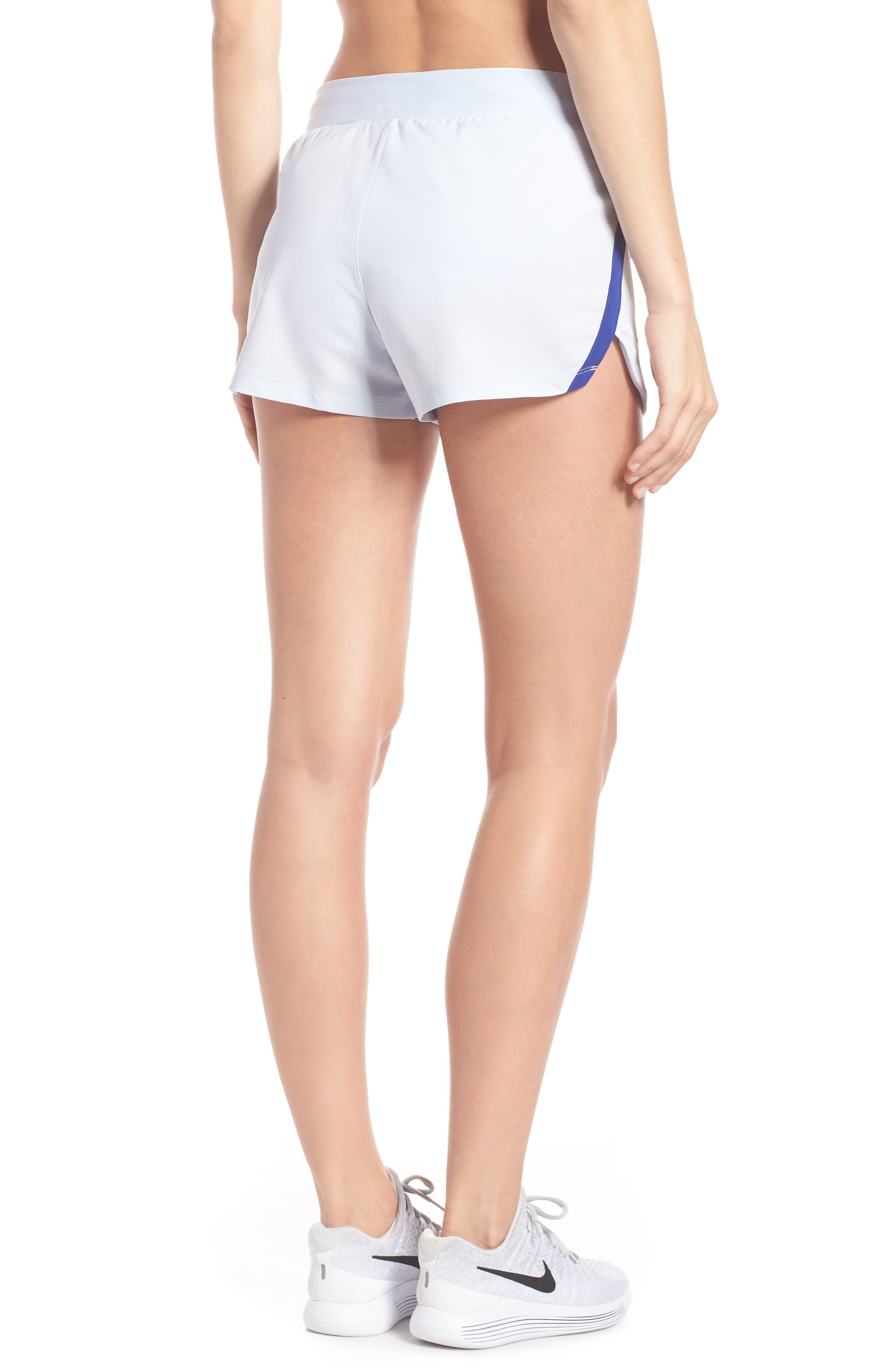 Speedpocket Shorts,                             Alternate thumbnail 2, color,                             Oxford Blue