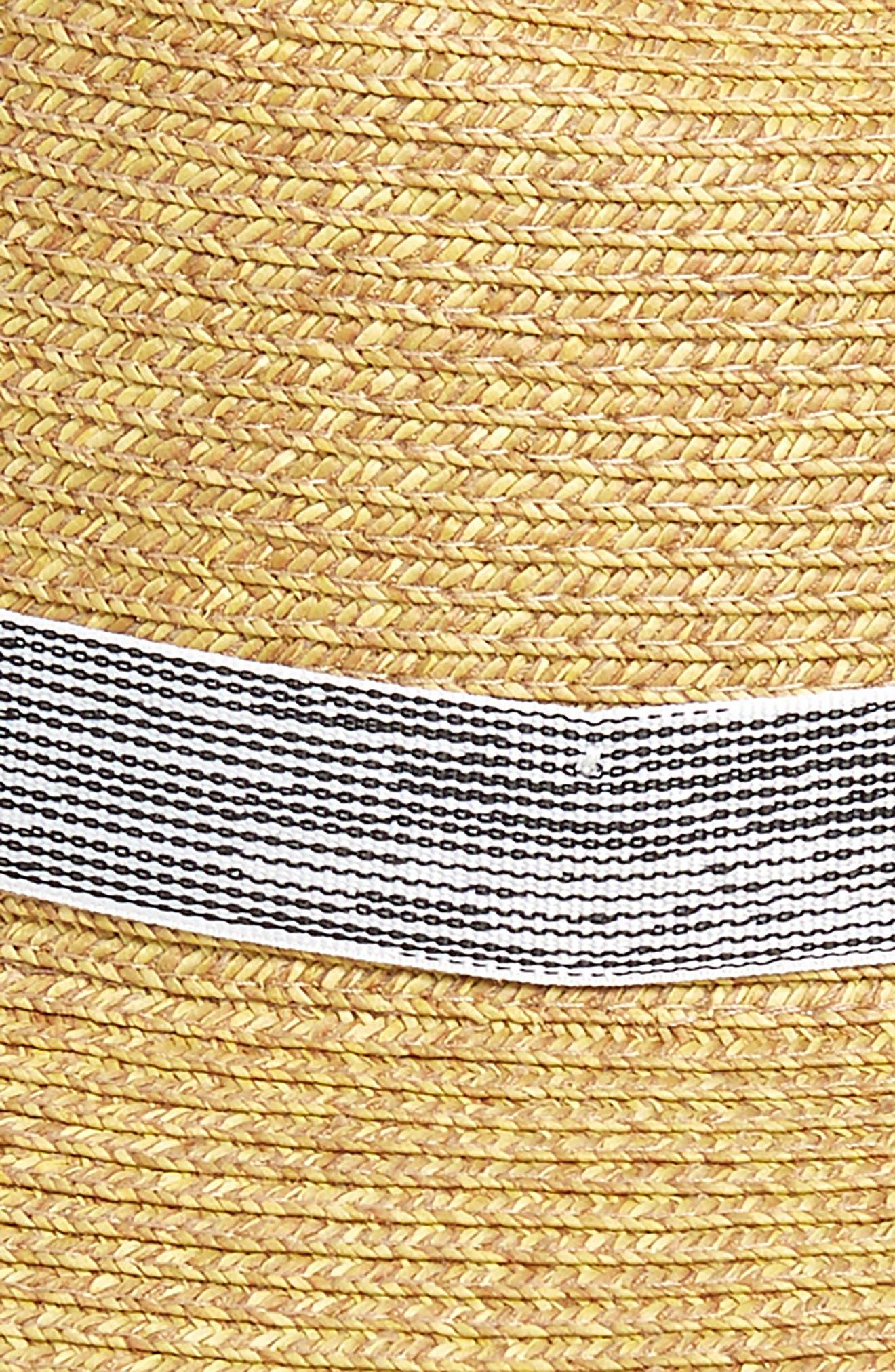 Civil Standard Hat,                             Alternate thumbnail 2, color,                             Natural