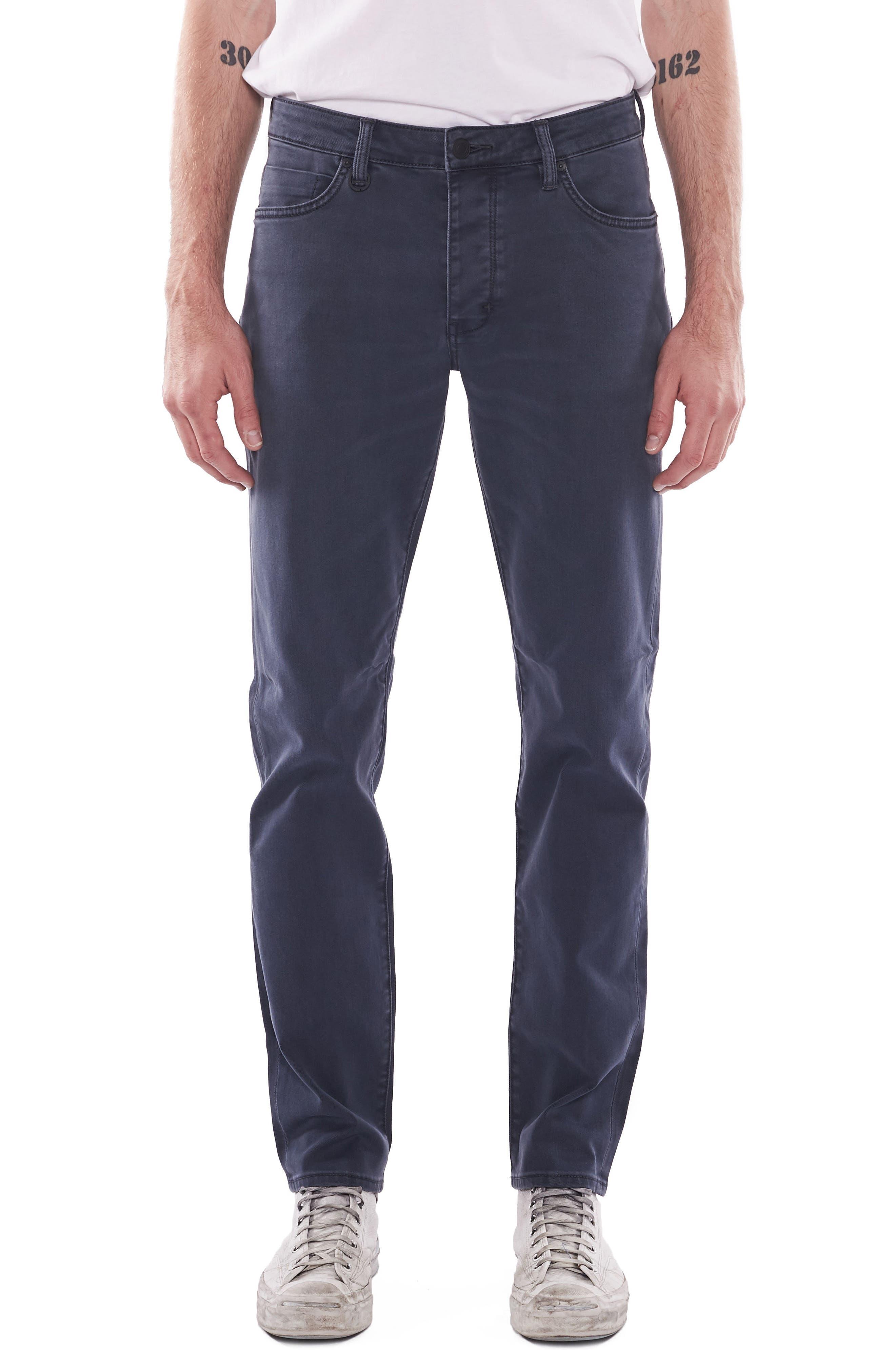 Lou Slim Fit Jeans,                             Main thumbnail 1, color,                             Liberte