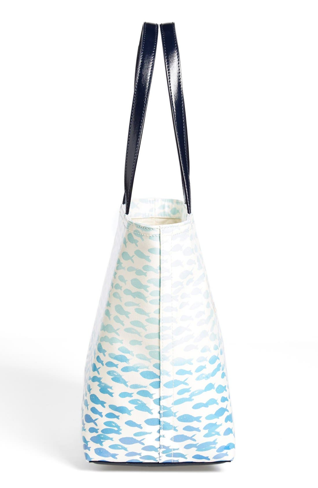 Alternate Image 5  - kate spade new york 'splash out - francis' tote (Nordstrom Exclusive)