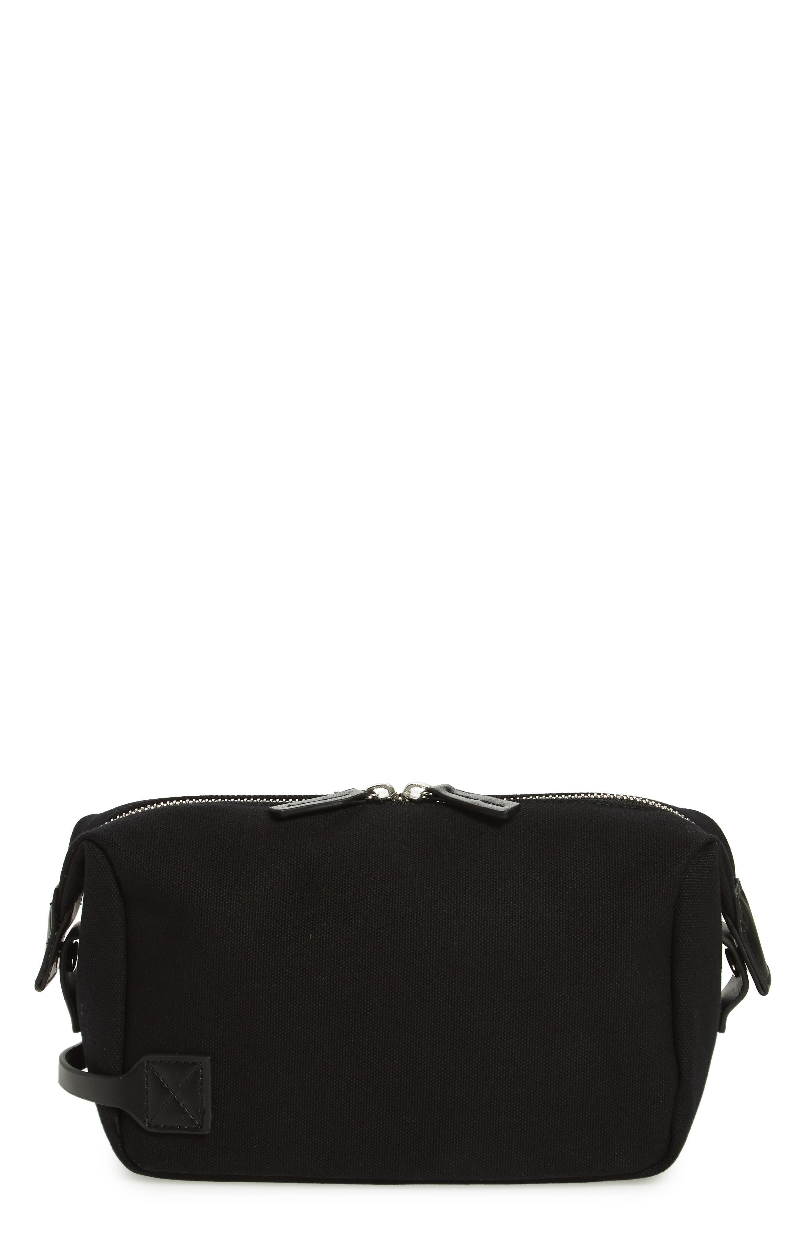 Chaz Dopp Kit,                         Main,                         color, Black