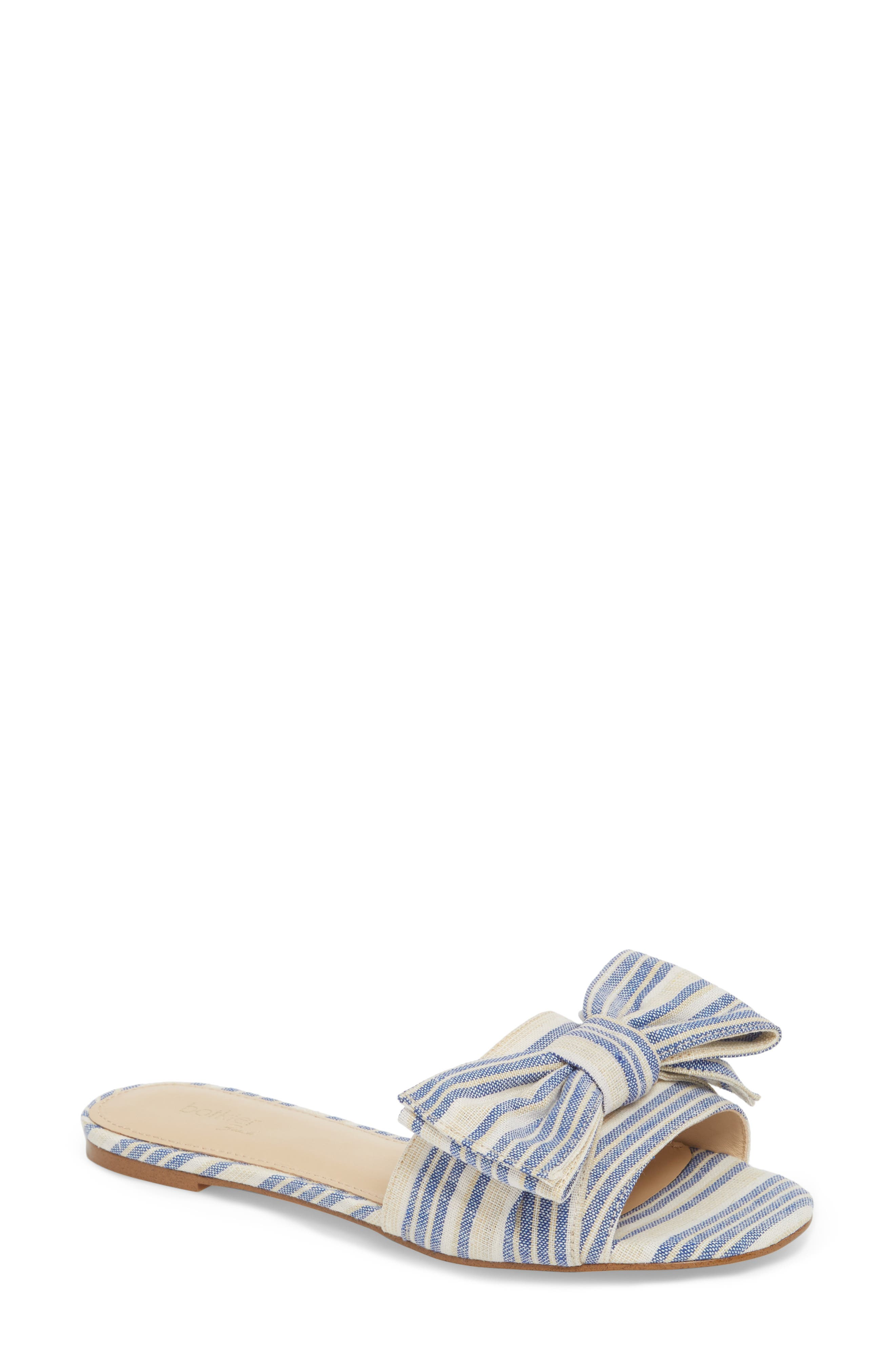 Botkier Marilyn Slide Sandal (Women)